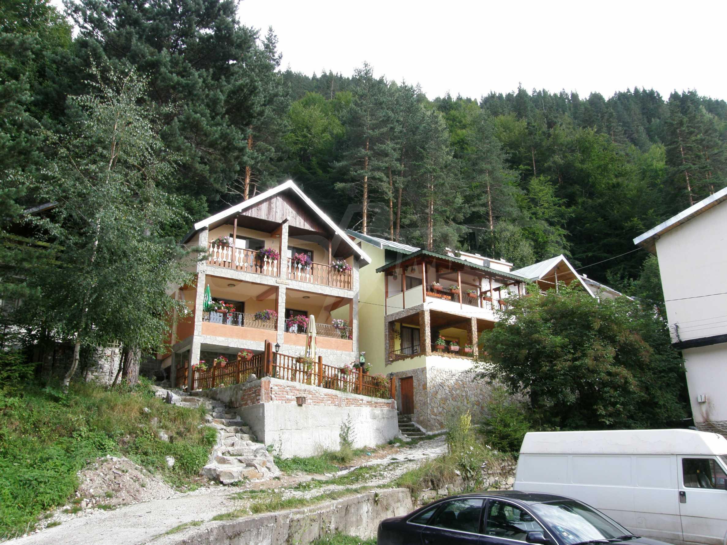 Bauland für ein Feriendorf in der Nähe von Sandanski 8
