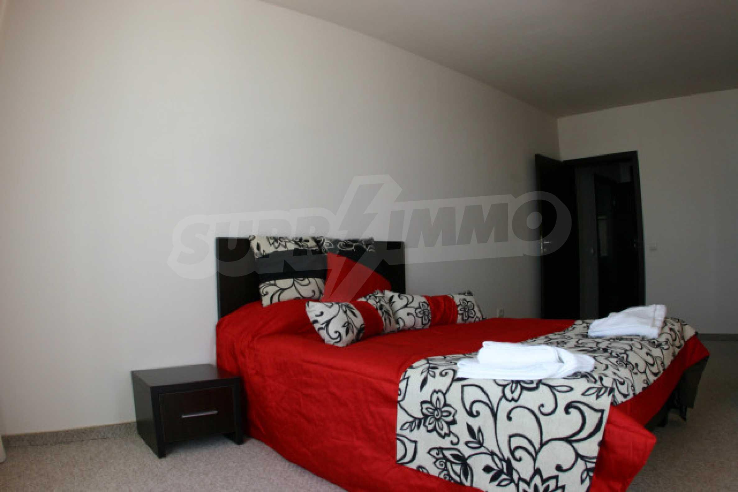 Ein-Zimmer-Wohnung in Bansko Royal Towers 4