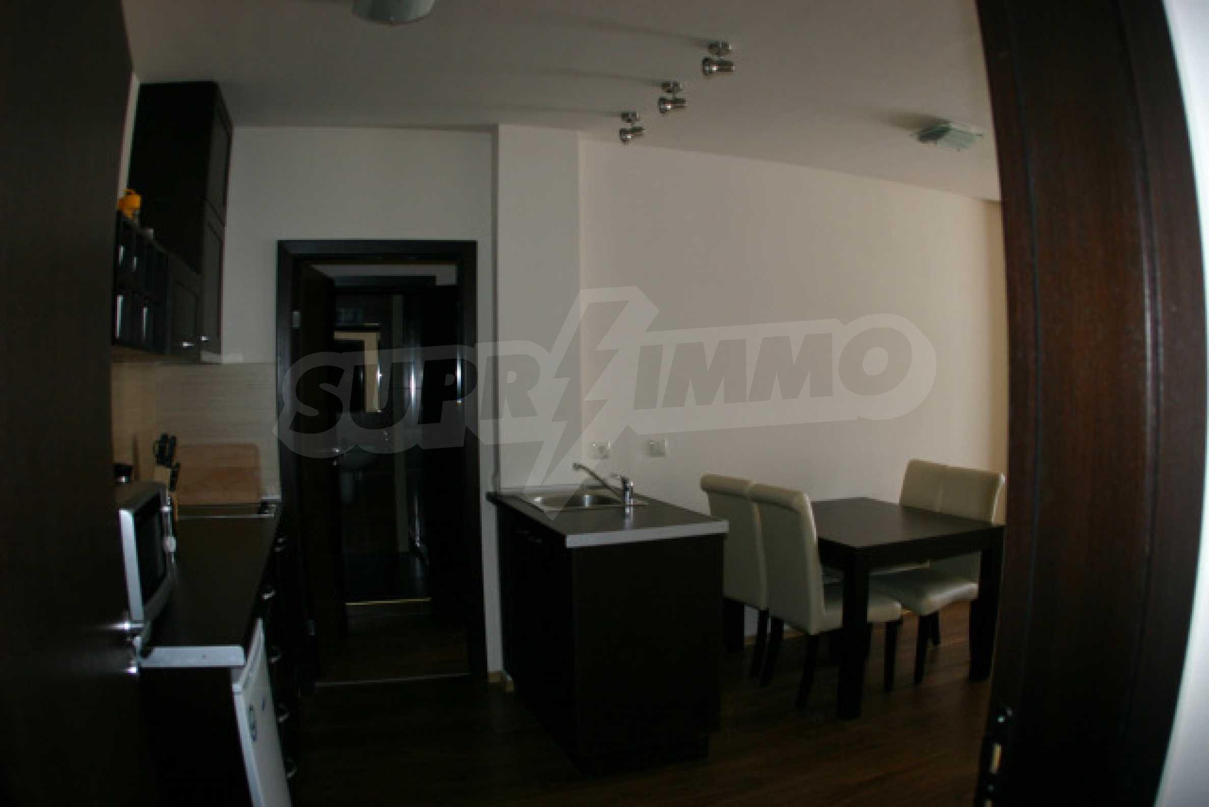 Ein-Zimmer-Wohnung in Bansko Royal Towers 8