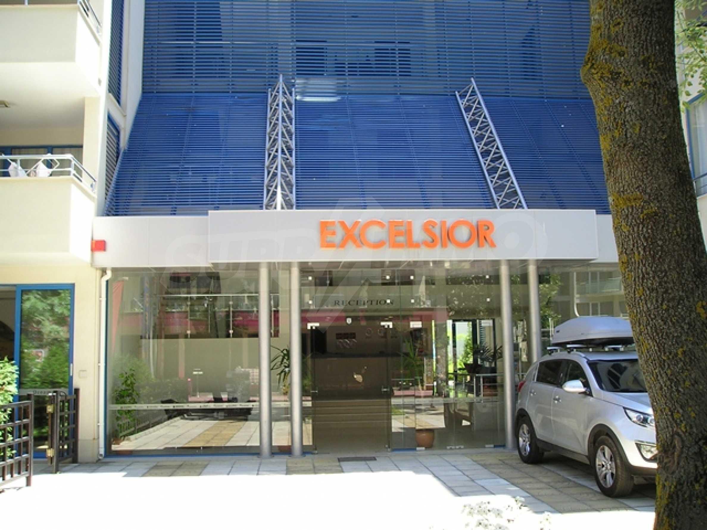 Офис на продажу на Солнечном берегу 14