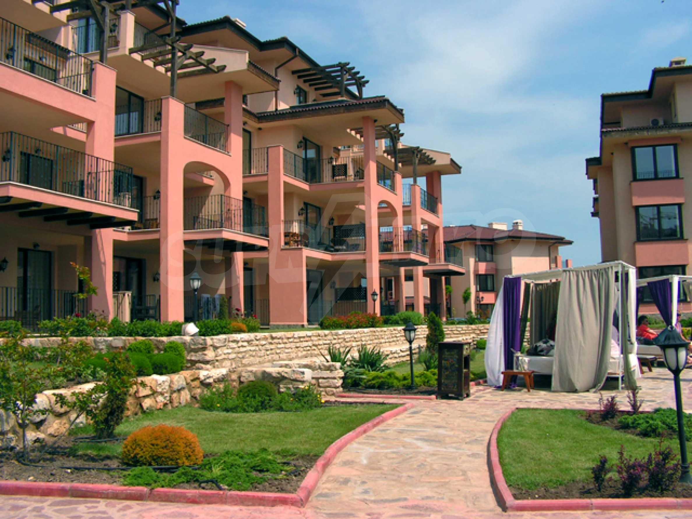 Kaliakria Sea и Golf Resort
