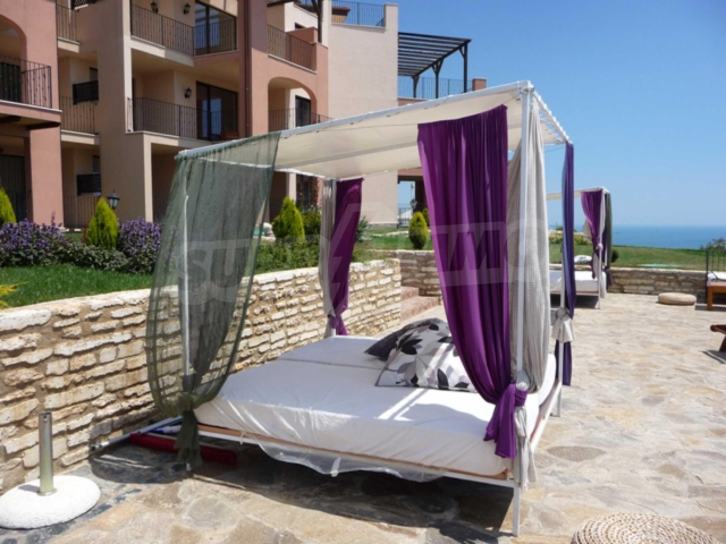 Kaliakria Sea и Golf Resort 10