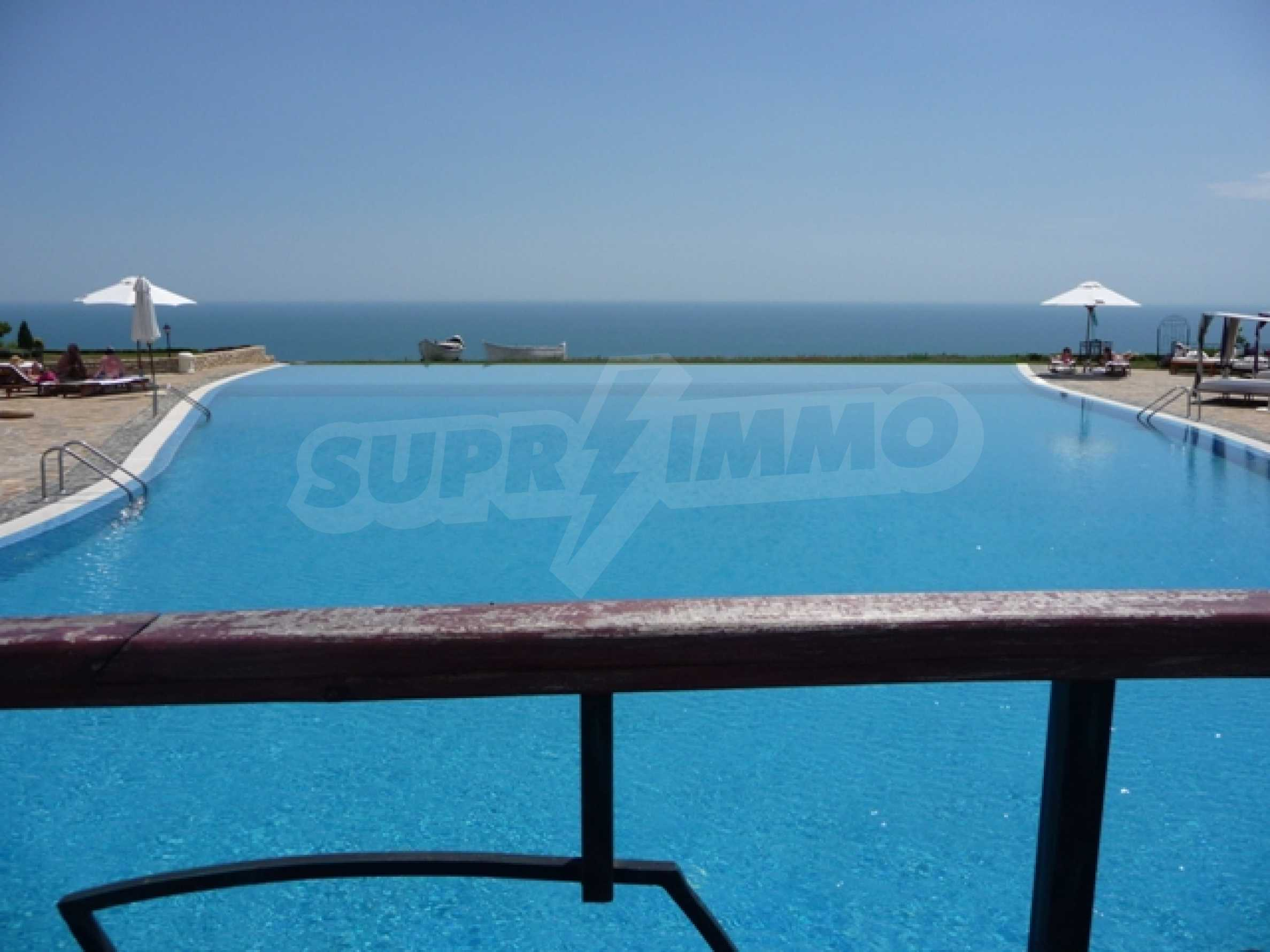 Kaliakria Sea и Golf Resort 11