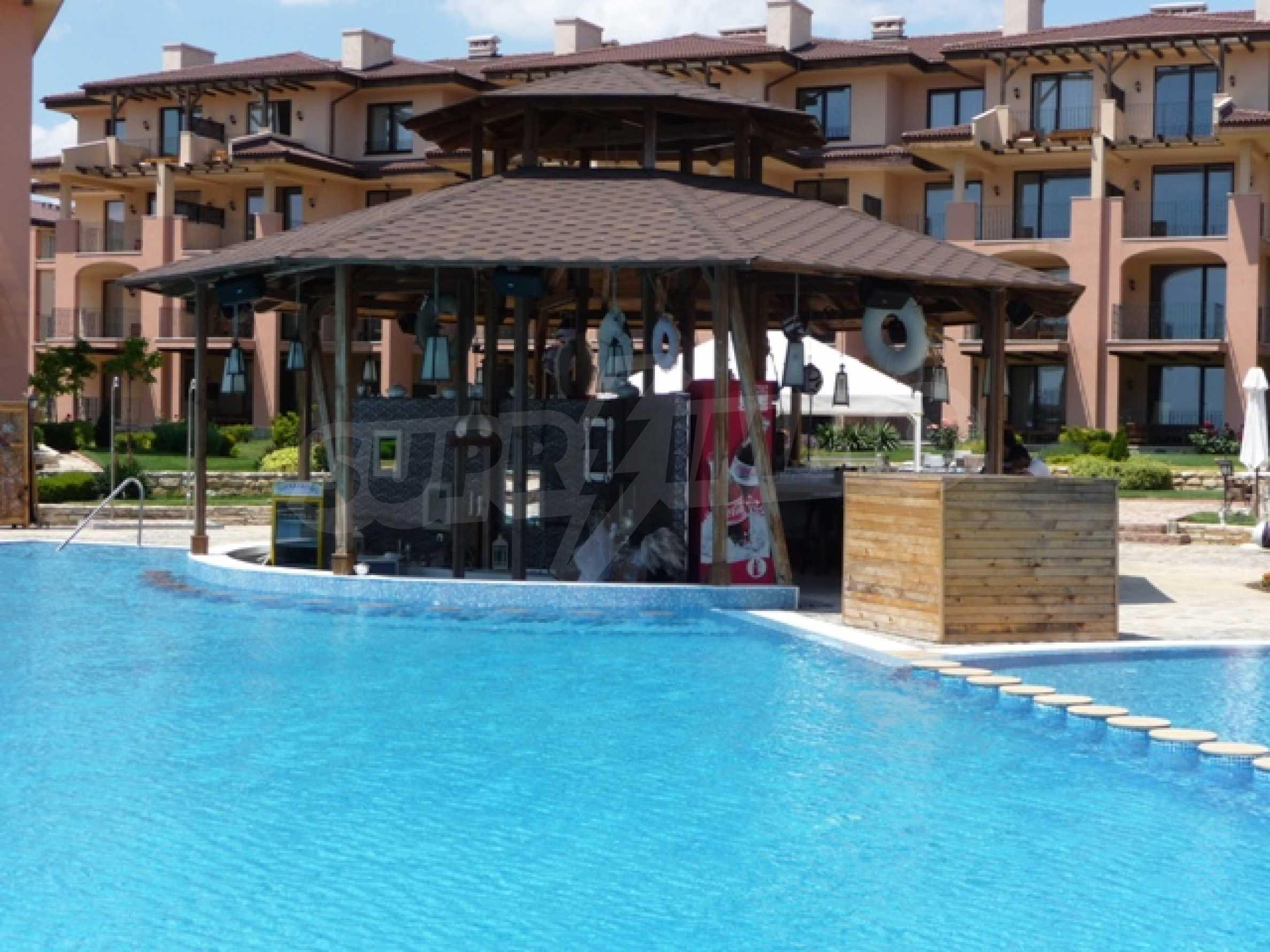 Kaliakria Sea и Golf Resort 12
