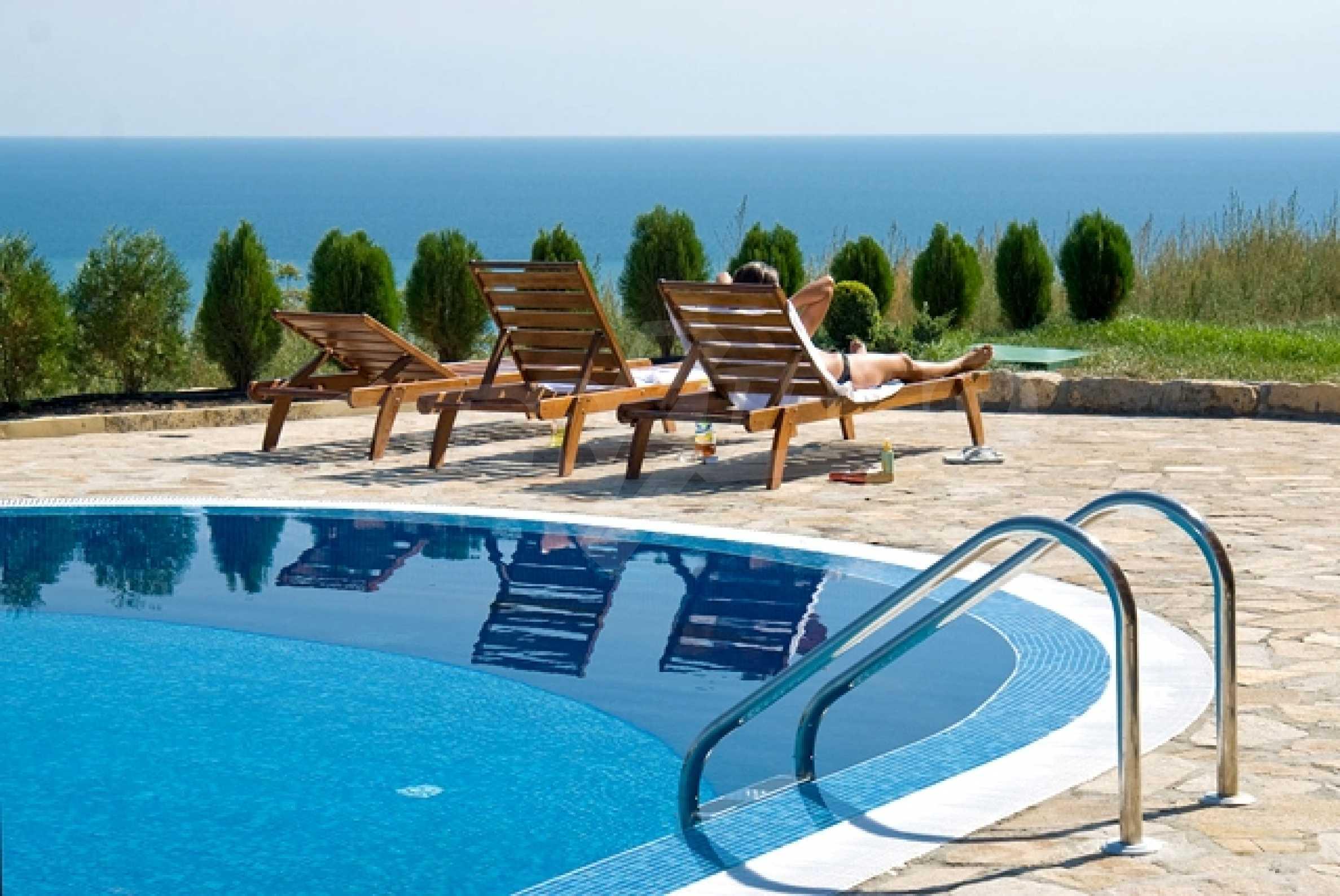Kaliakria Sea и Golf Resort 13