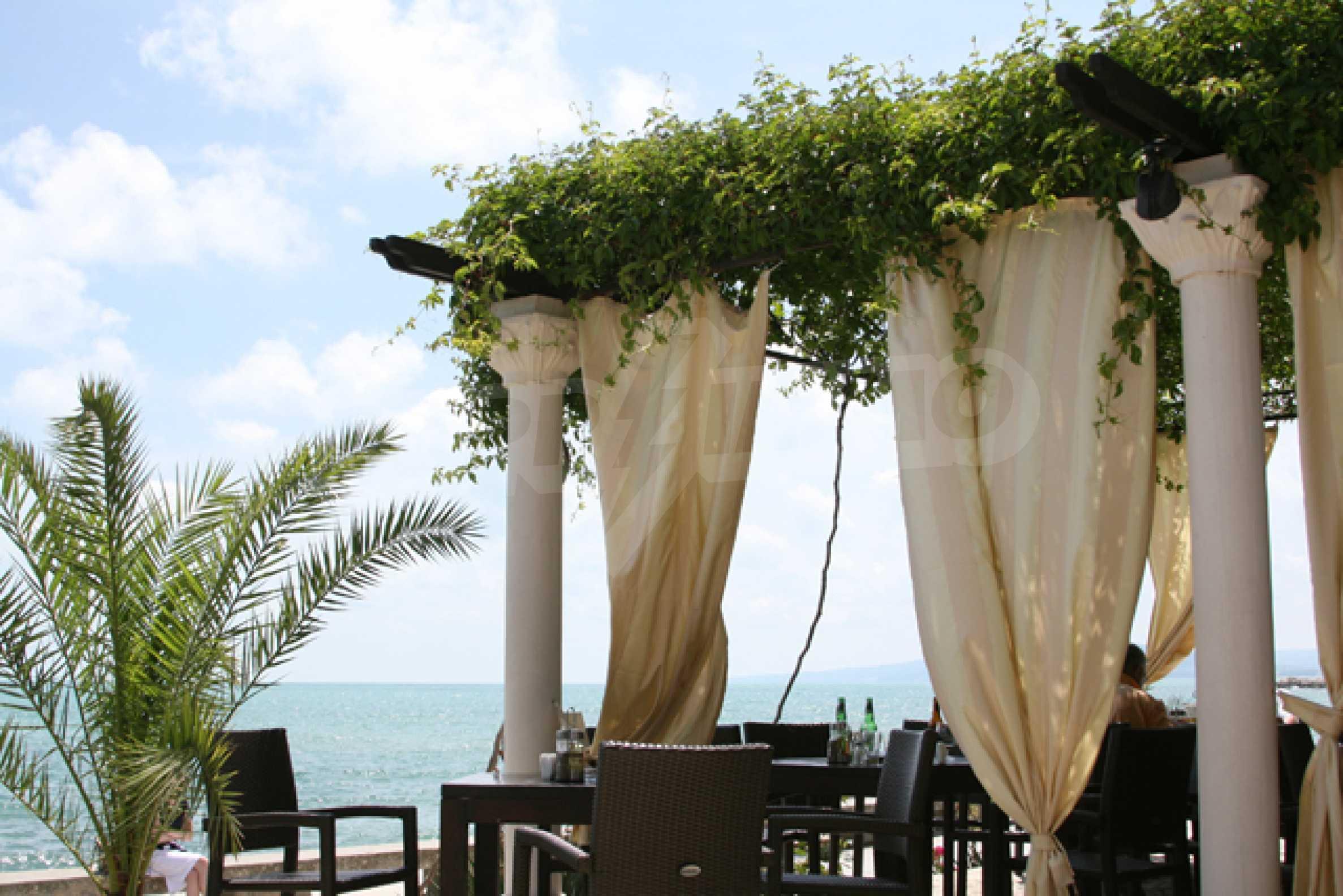Kaliakria Sea и Golf Resort 14