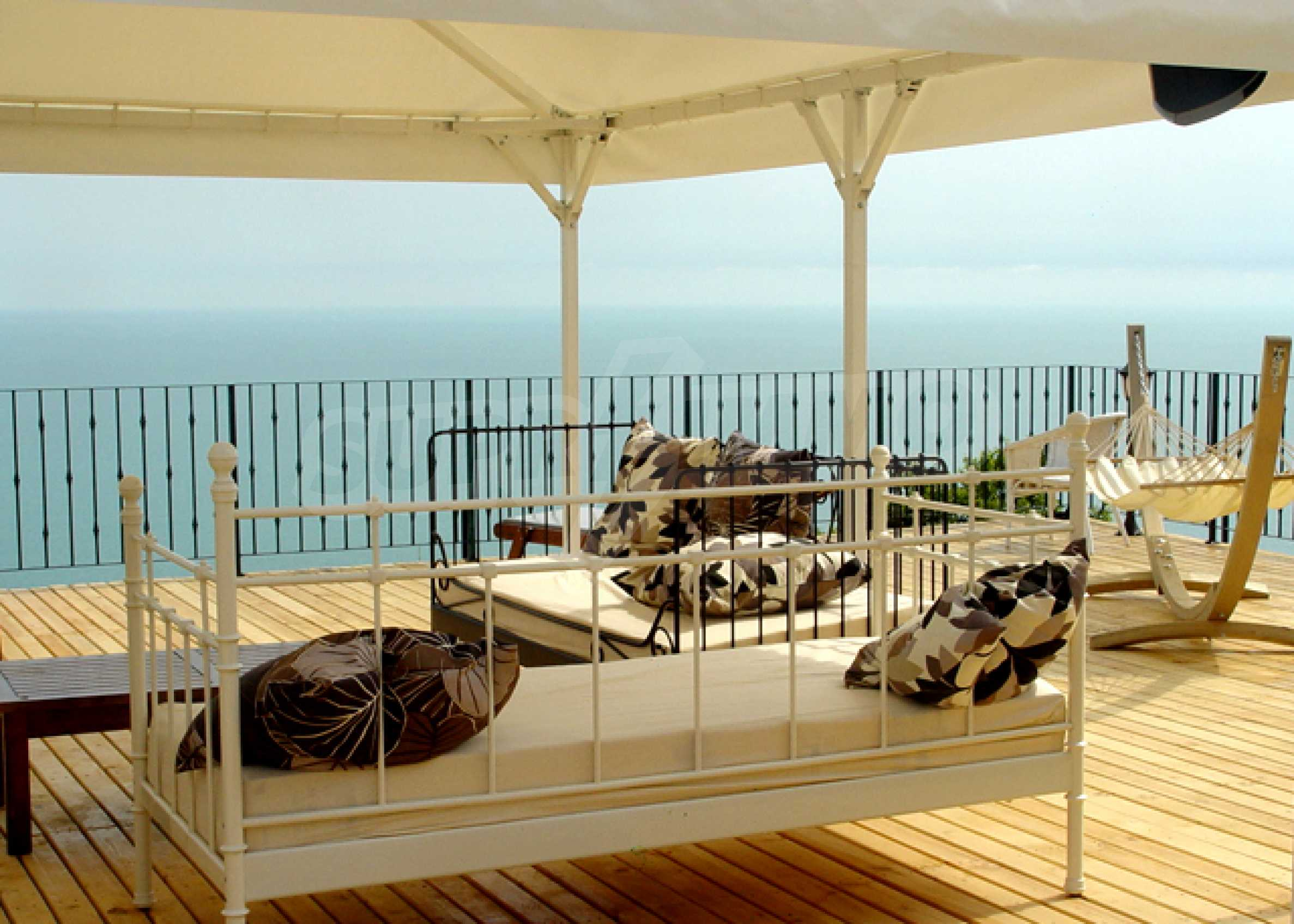 Kaliakria Sea и Golf Resort 16