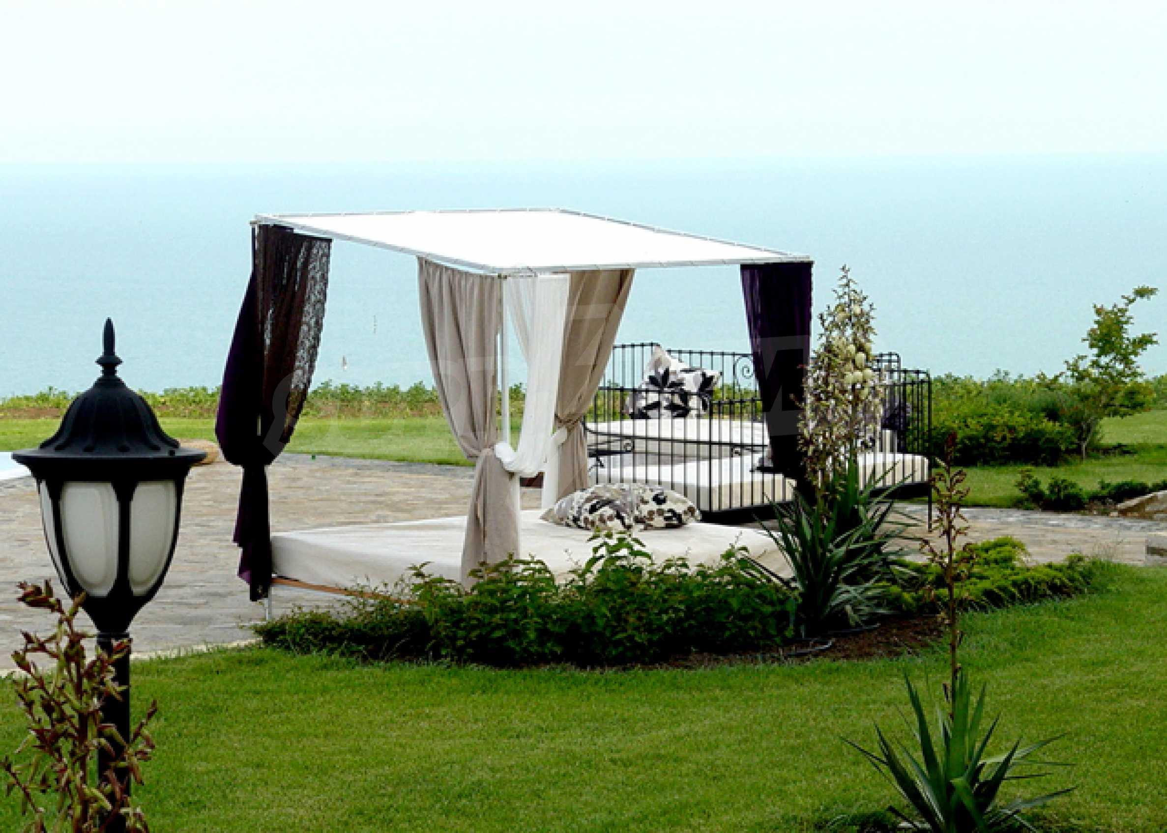 Kaliakria Sea и Golf Resort 17