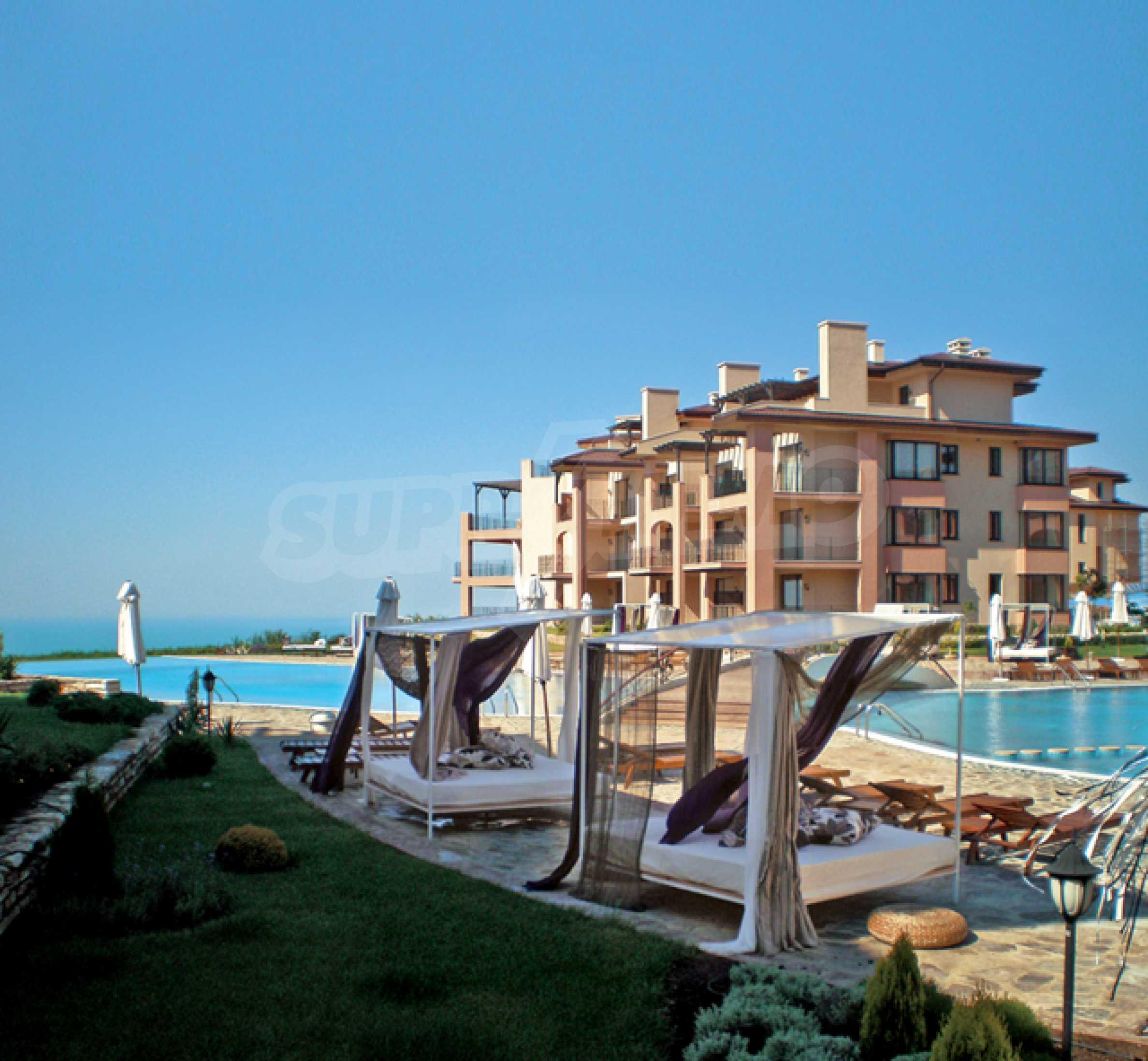 Kaliakria Sea и Golf Resort 1