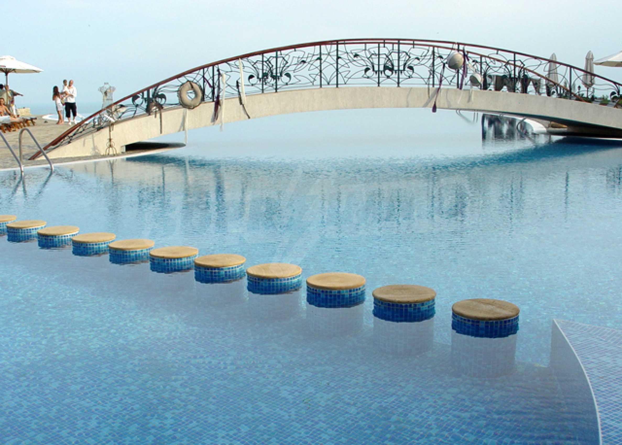 Kaliakria Sea и Golf Resort 19