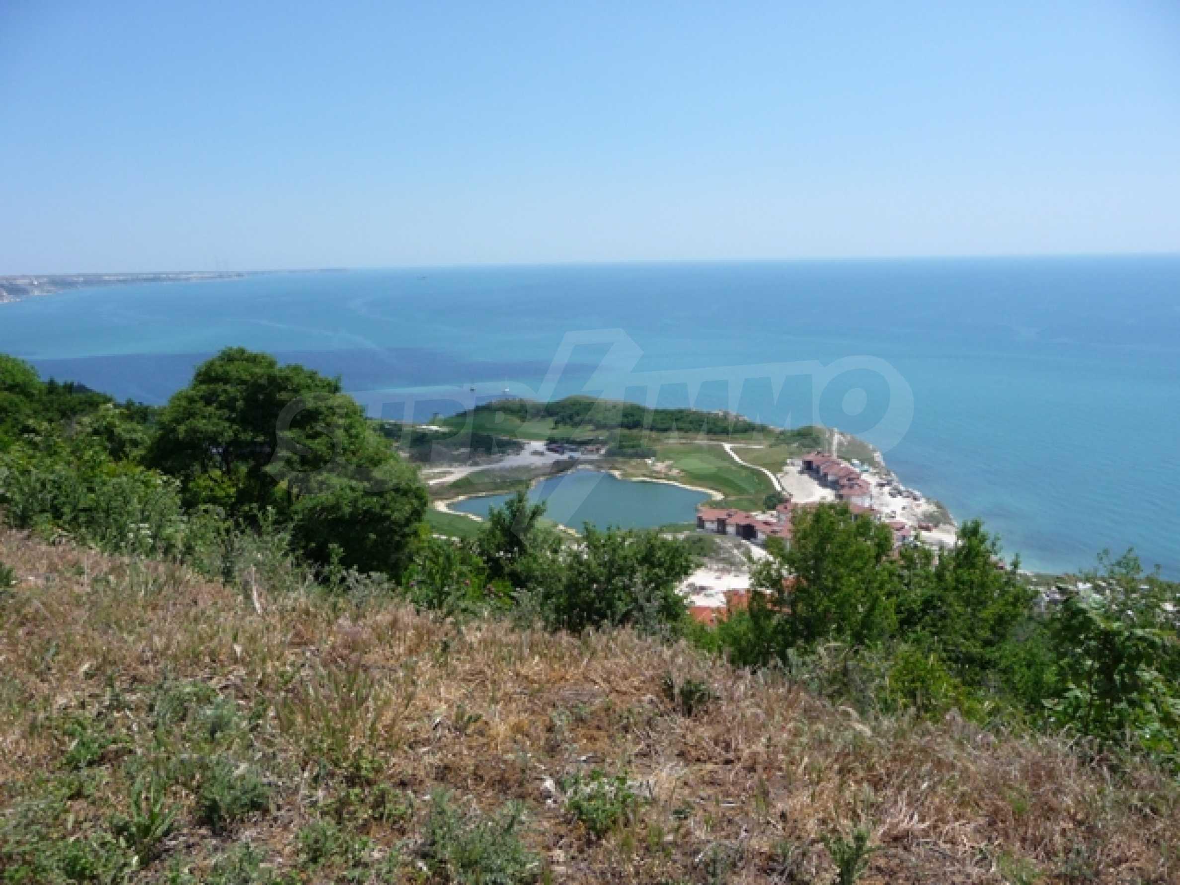 Kaliakria Sea и Golf Resort 21