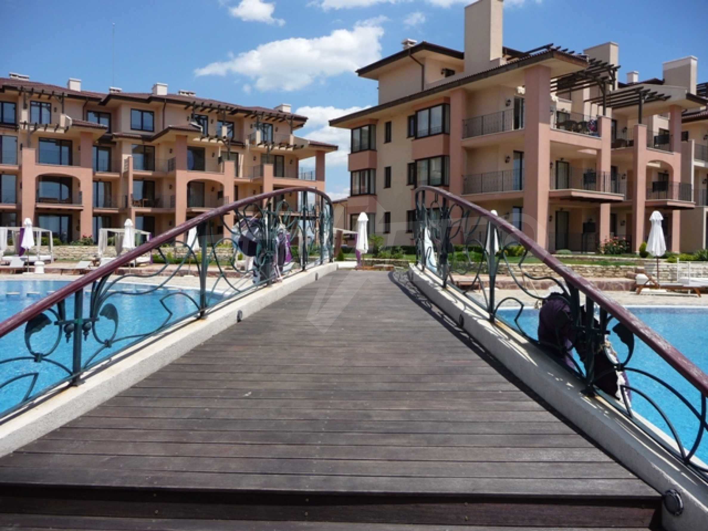 Kaliakria Sea и Golf Resort 2