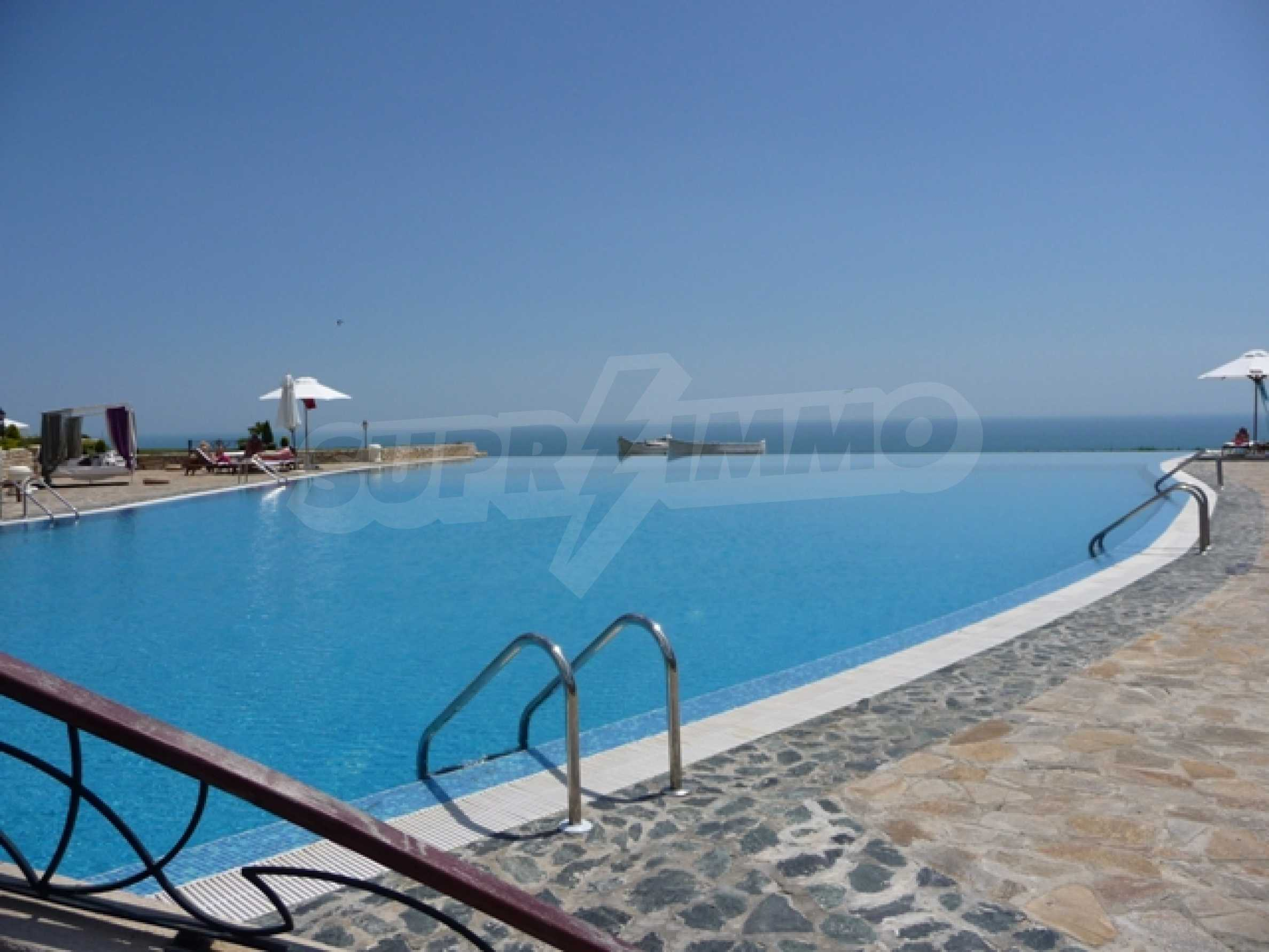Kaliakria Sea и Golf Resort 4