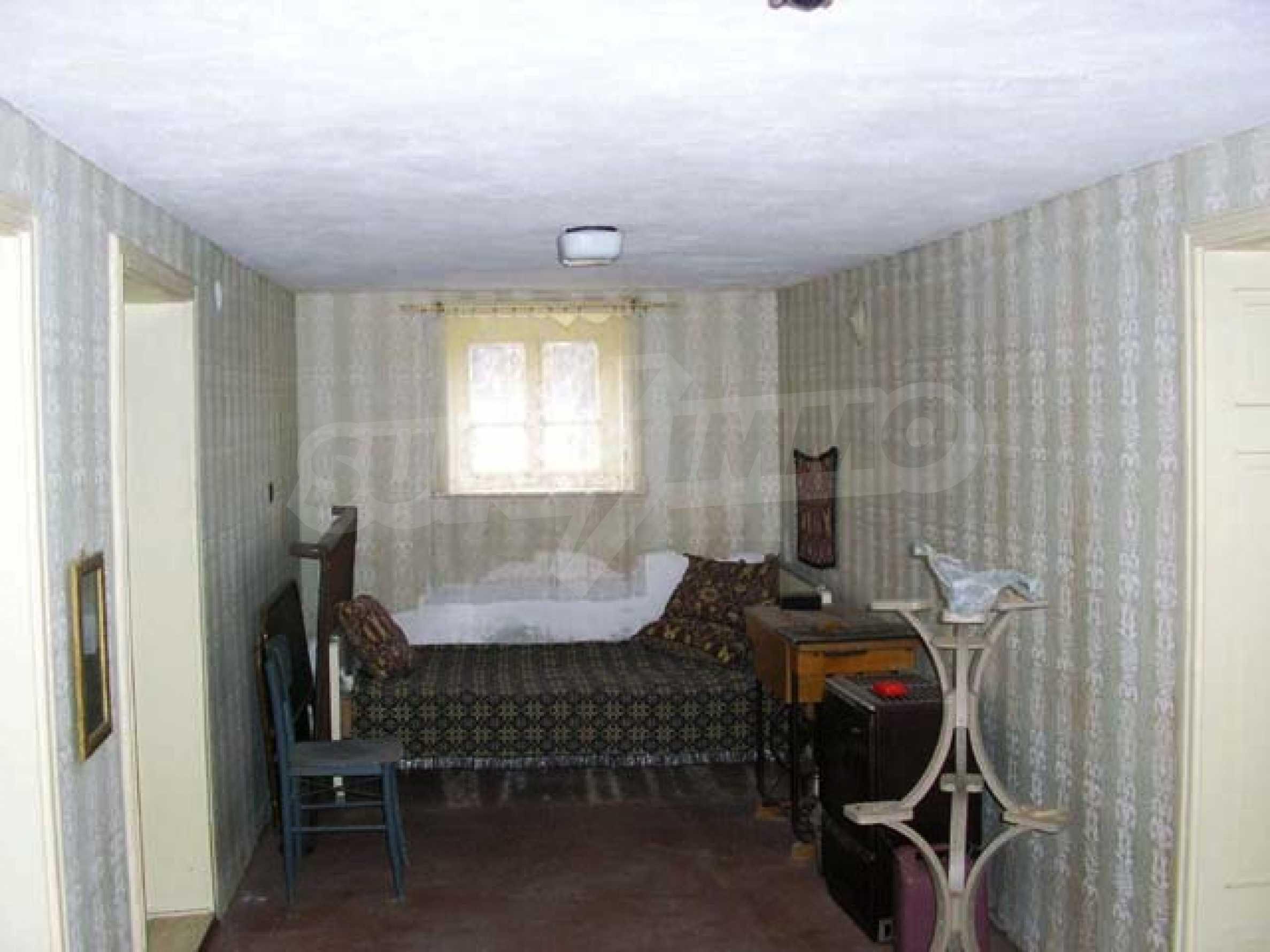 Къща продава близо до Варна 10