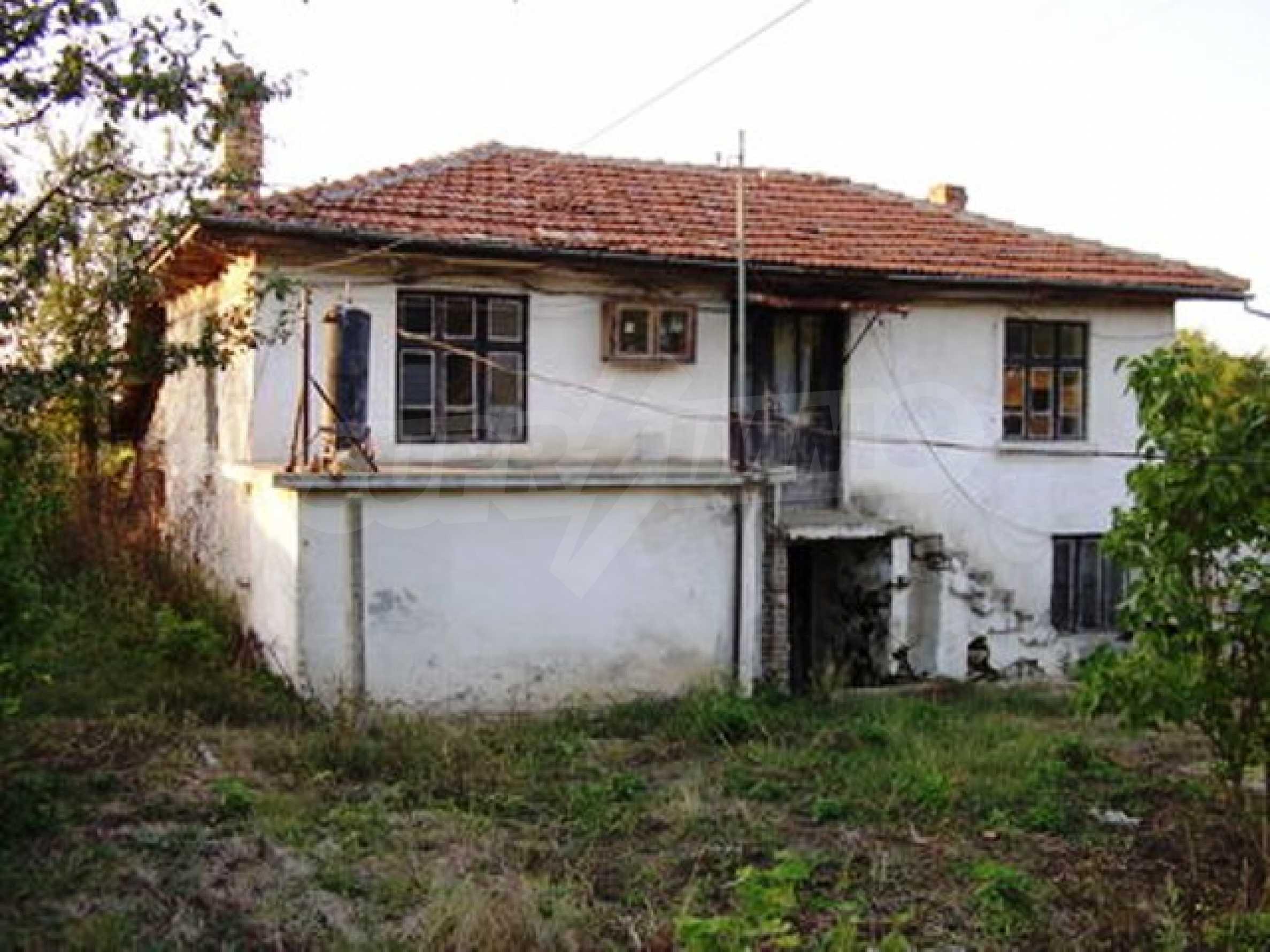 Къща в село Водица 20 км. от Варна 2
