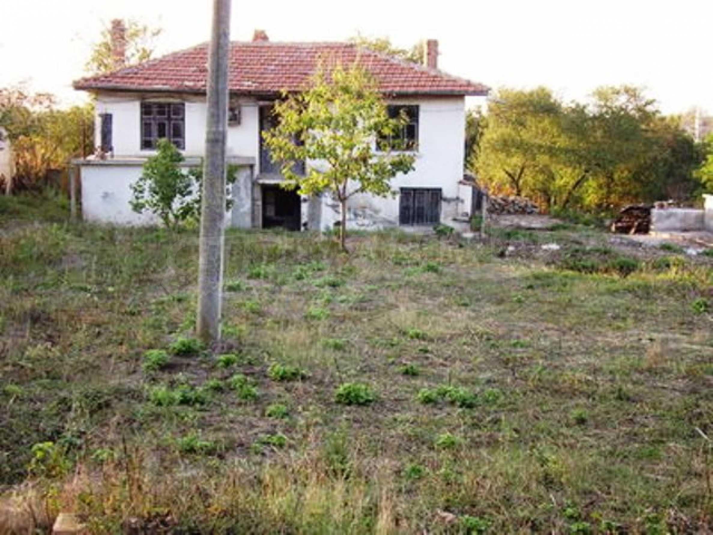Къща в село Водица 20 км. от Варна 3