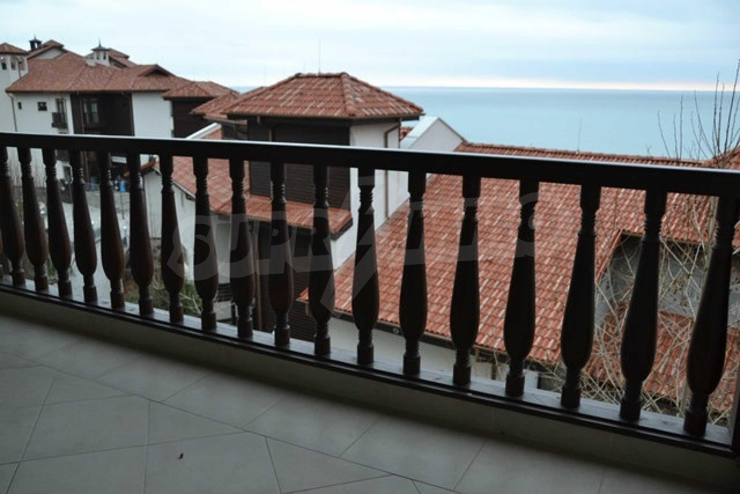 Marina Esperanza Wohnung 12