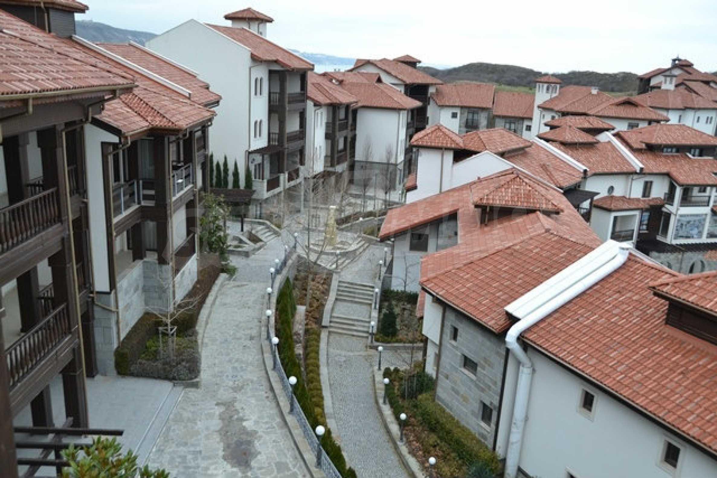 Marina Esperanza Wohnung 39
