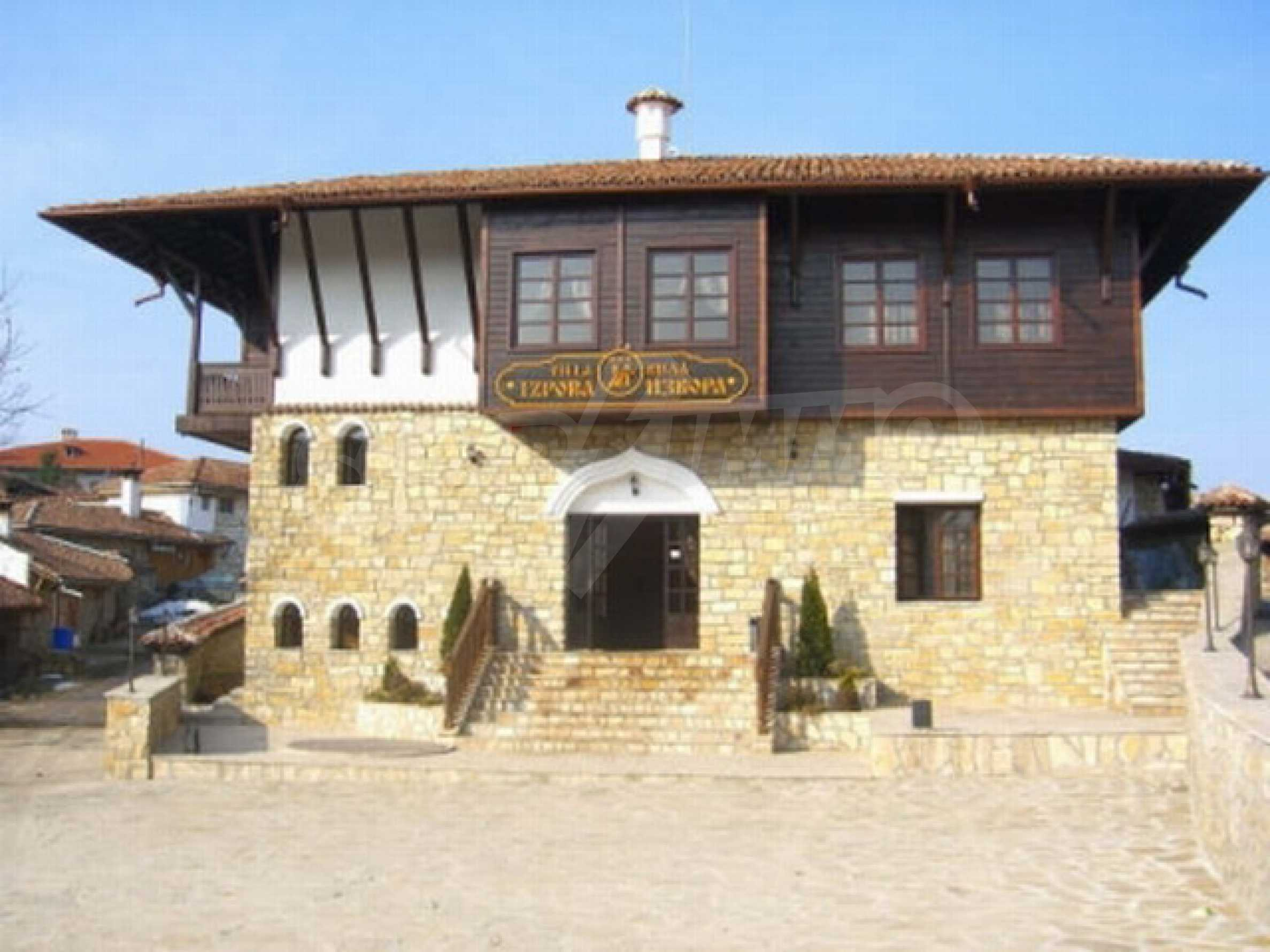Two bedroom apartment in famous Arbanasi