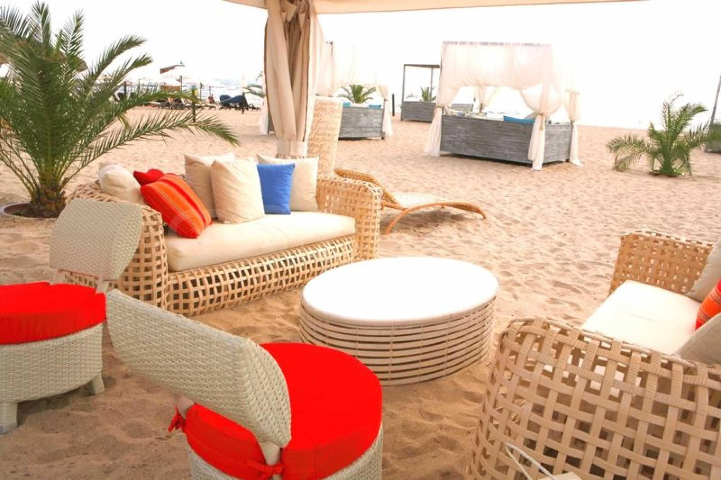 """Studio zum Verkauf in einem Elitekomplex in Strandnähe """"Oasis"""" 5"""