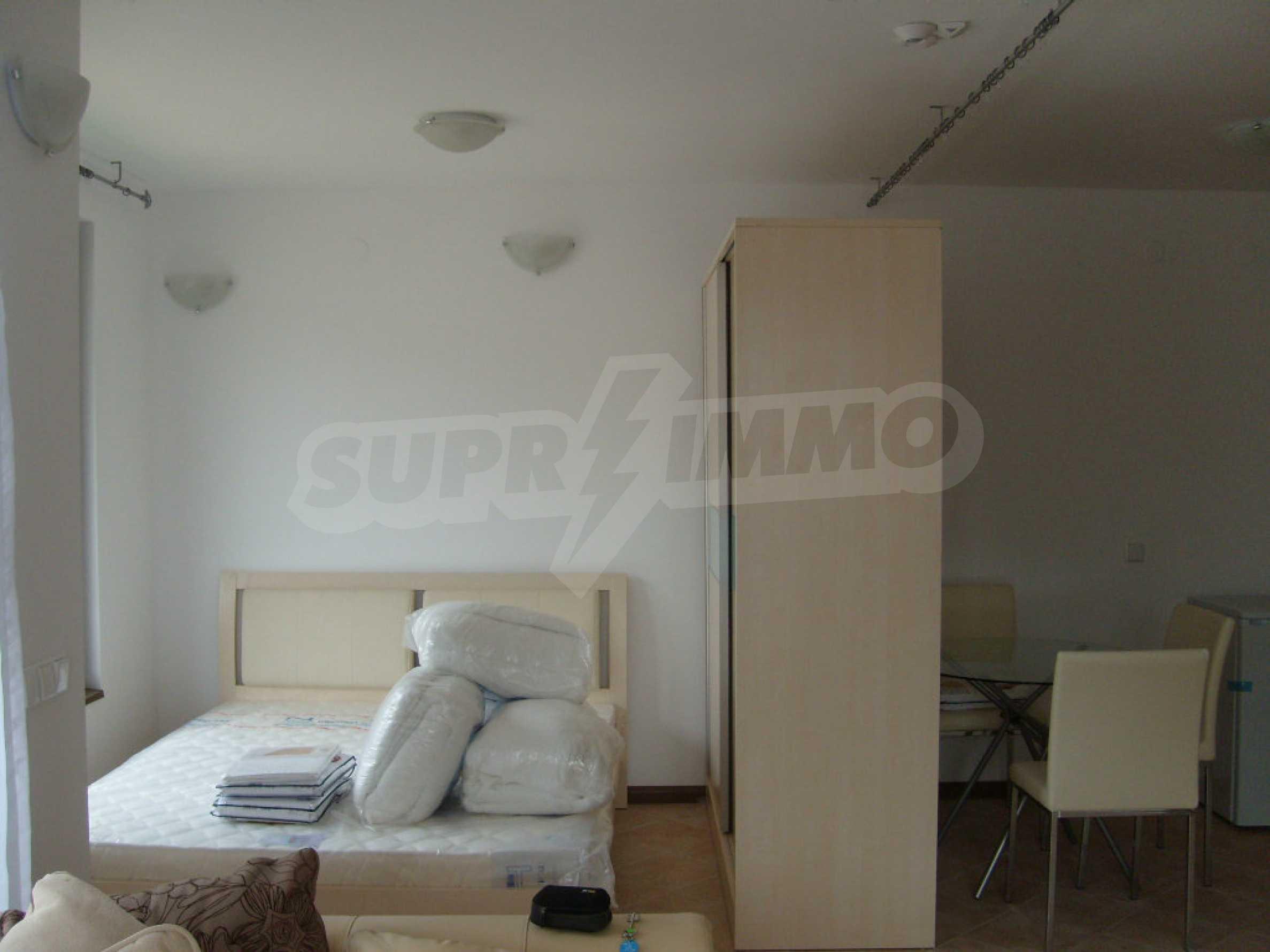 """Studio zum Verkauf in einem Elitekomplex in Strandnähe """"Oasis"""" 11"""