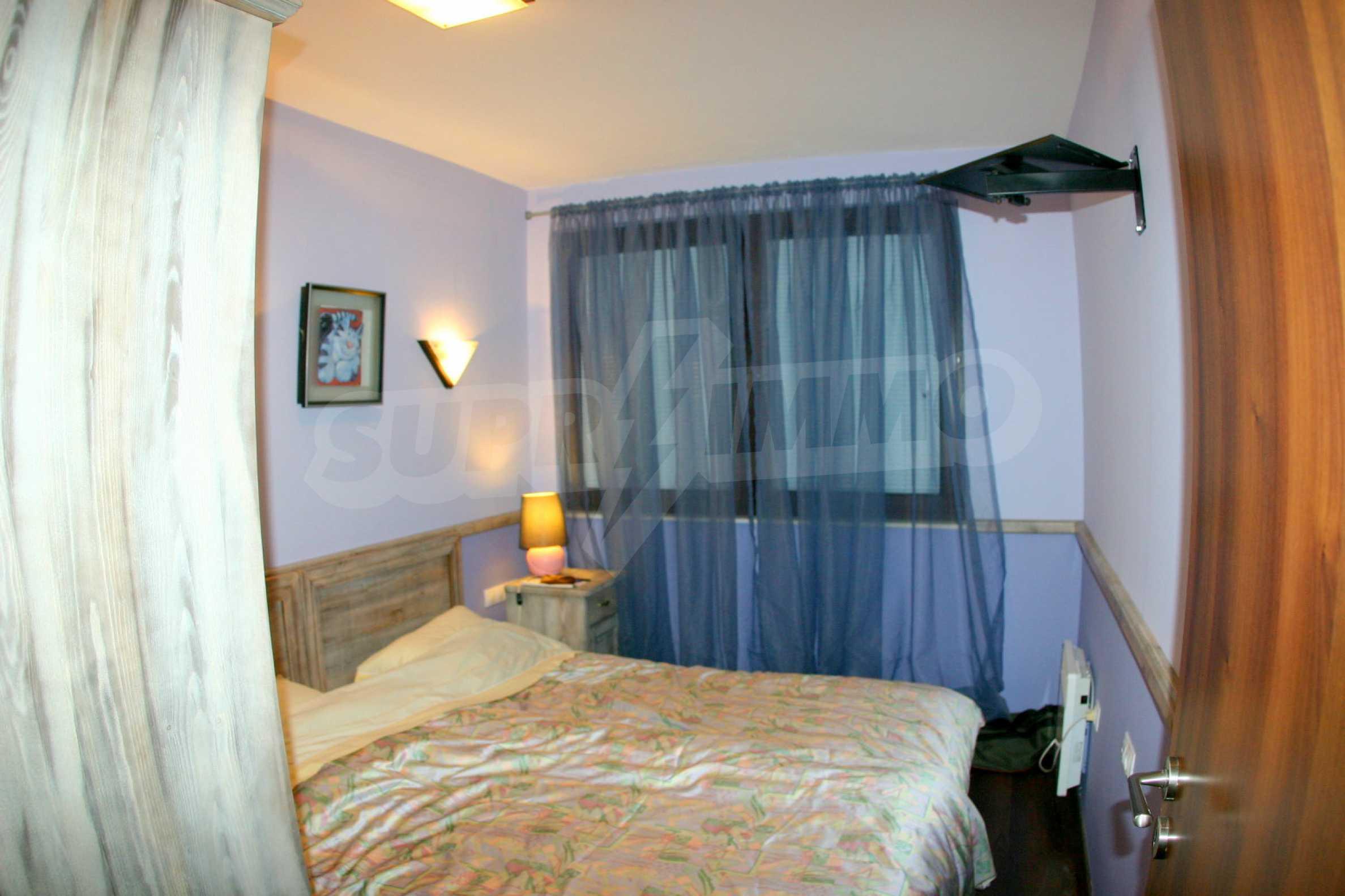 """Apartment mit zwei Schlafzimmern in \ """"Winslow Infinity & SPA \"""" 11"""
