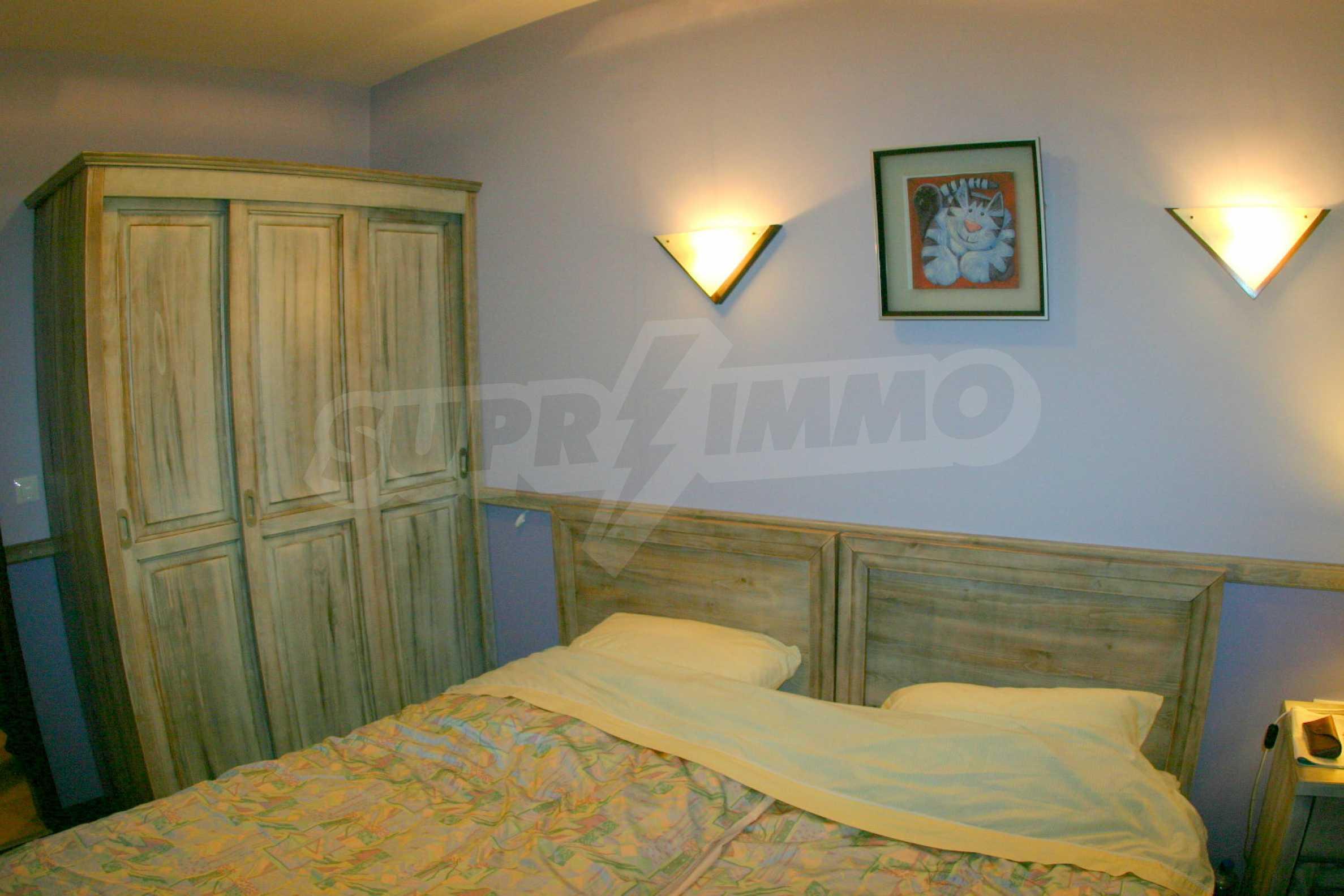 """Apartment mit zwei Schlafzimmern in \ """"Winslow Infinity & SPA \"""" 12"""