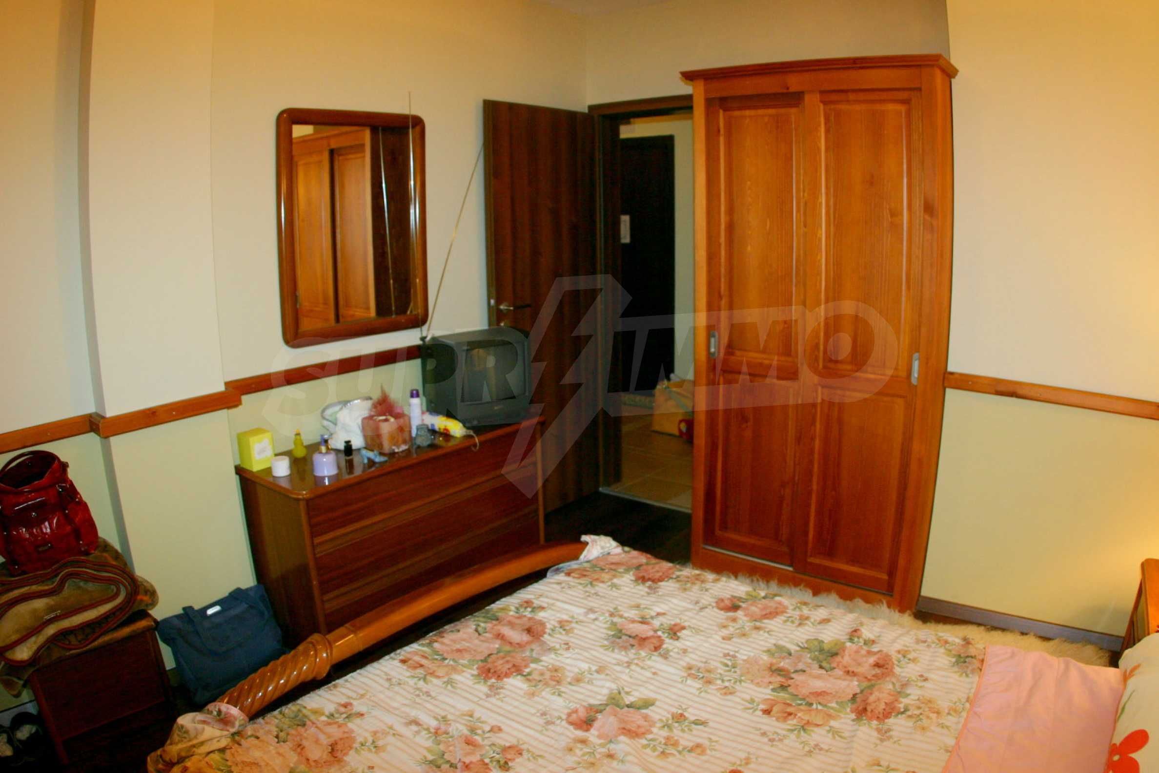 Two-bedroom apartment in Winslow Infinity & SPA 18