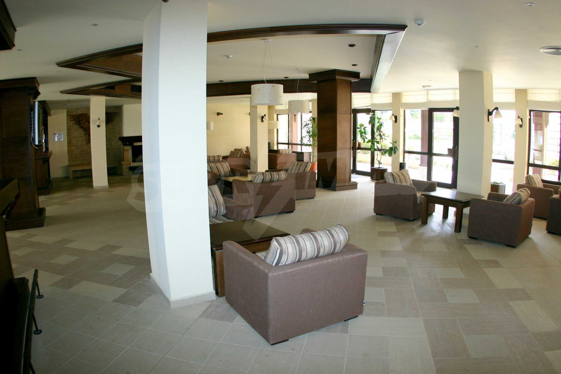 Two-bedroom apartment in Winslow Infinity & SPA 31