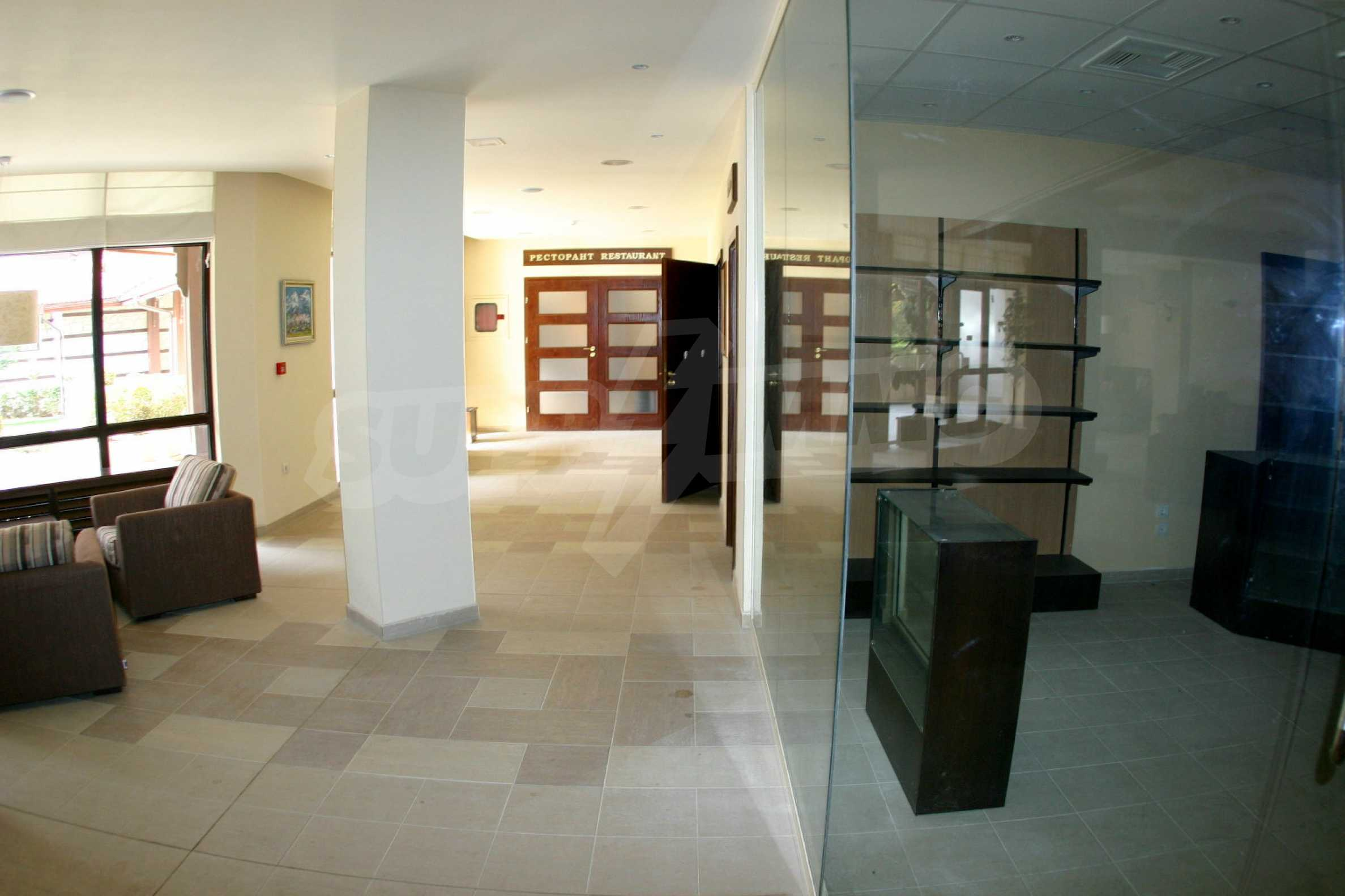 Two-bedroom apartment in Winslow Infinity & SPA 32