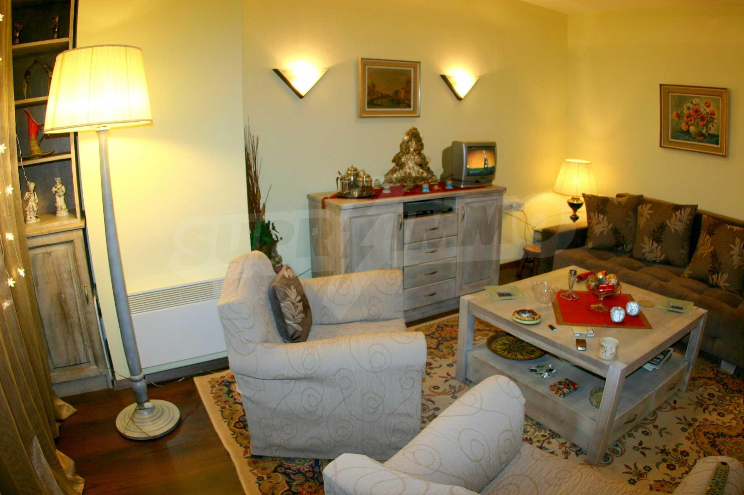 """Apartment mit zwei Schlafzimmern in \ """"Winslow Infinity & SPA \"""" 3"""