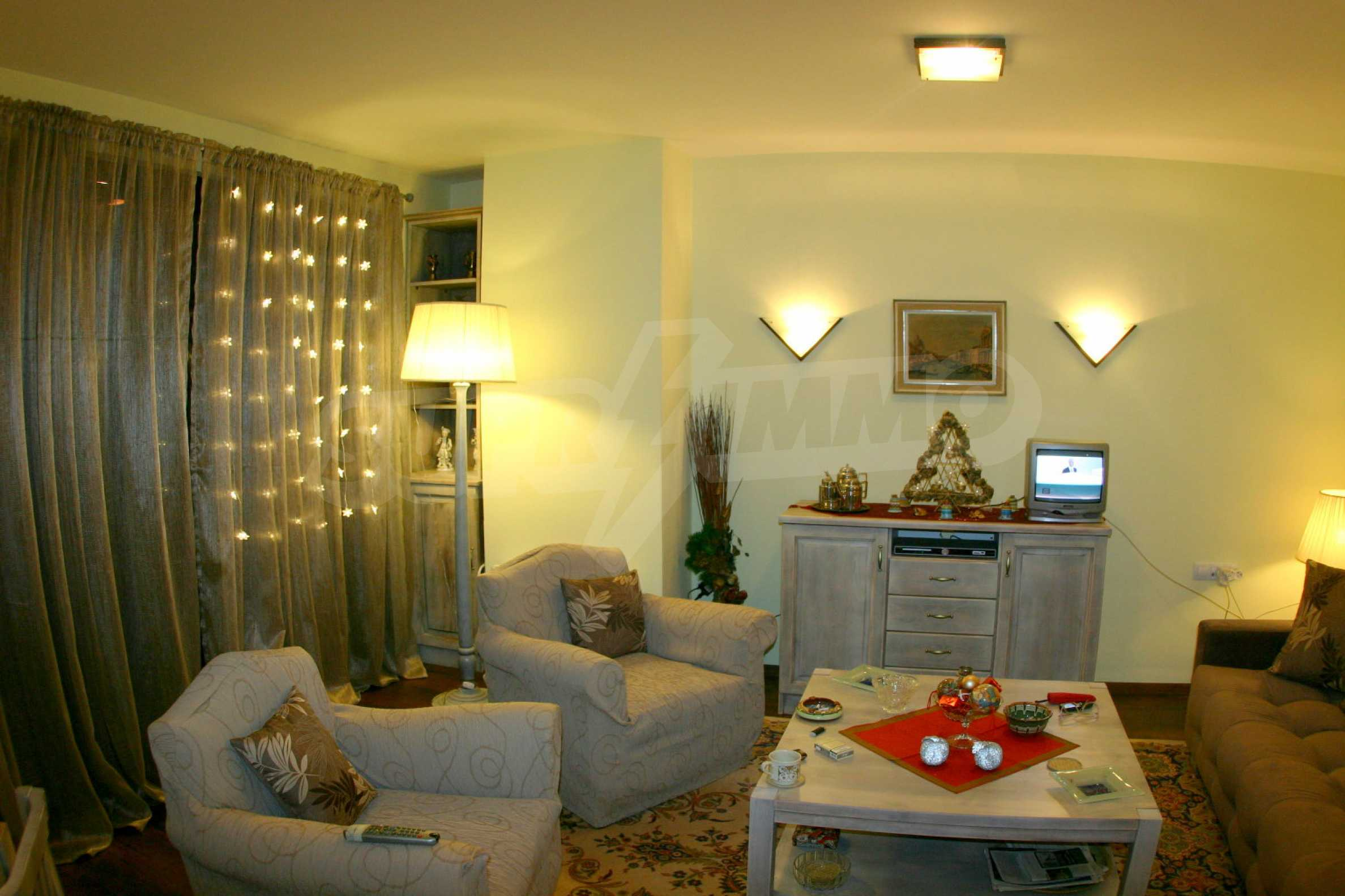 Two-bedroom apartment in Winslow Infinity & SPA 4