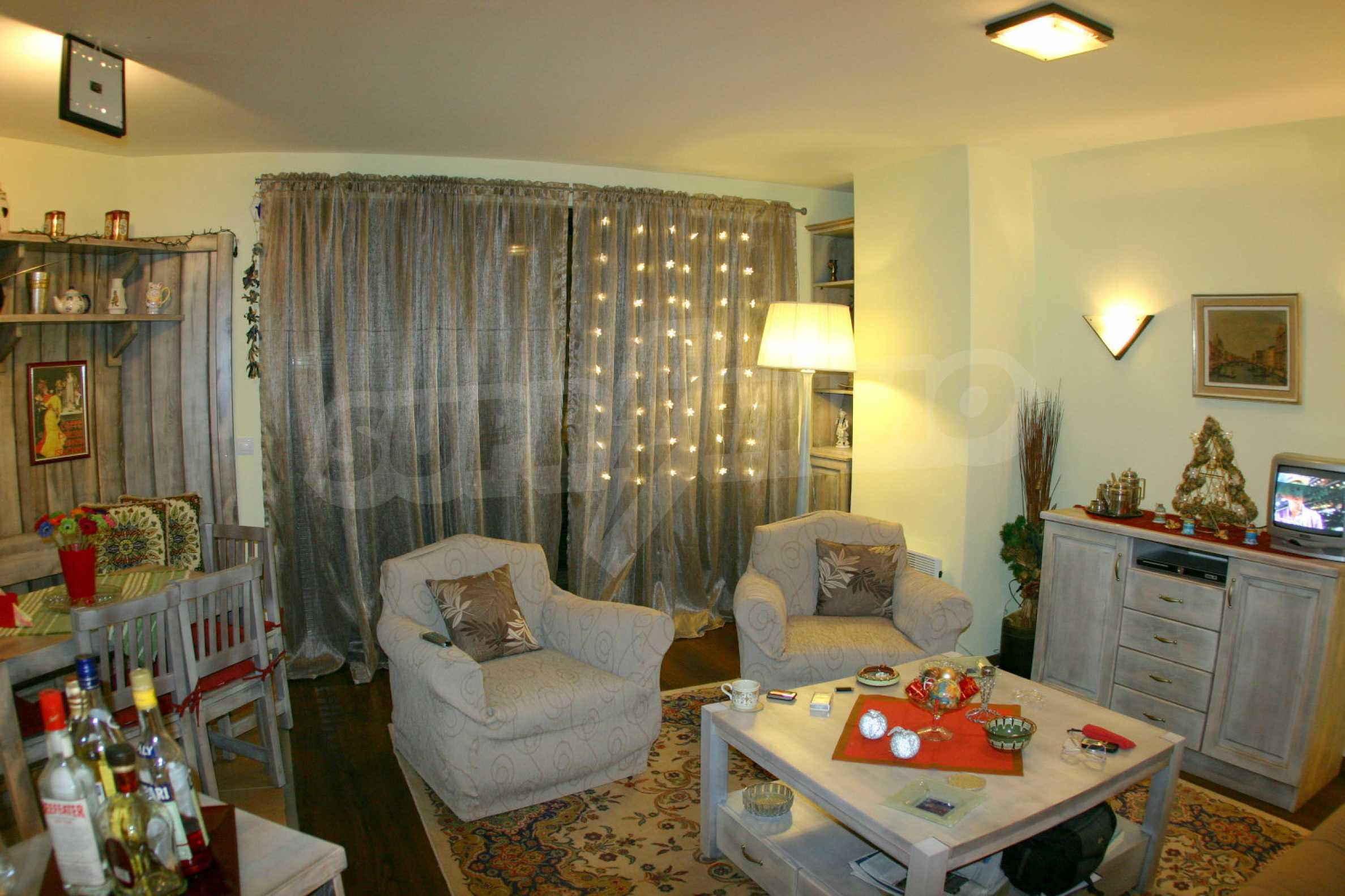 Two-bedroom apartment in Winslow Infinity & SPA 6