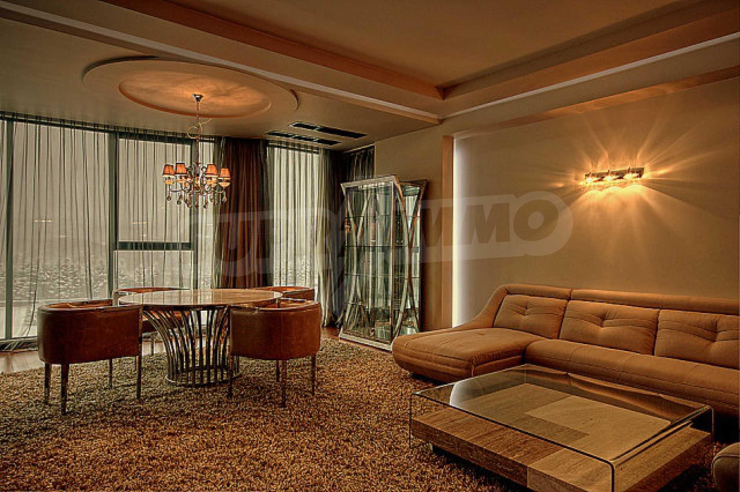 Abu Dhabi apartments 9
