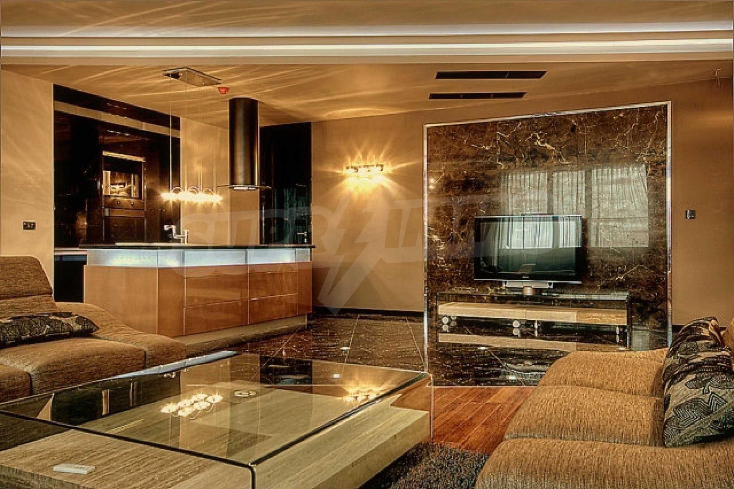 Abu Dhabi apartments 1
