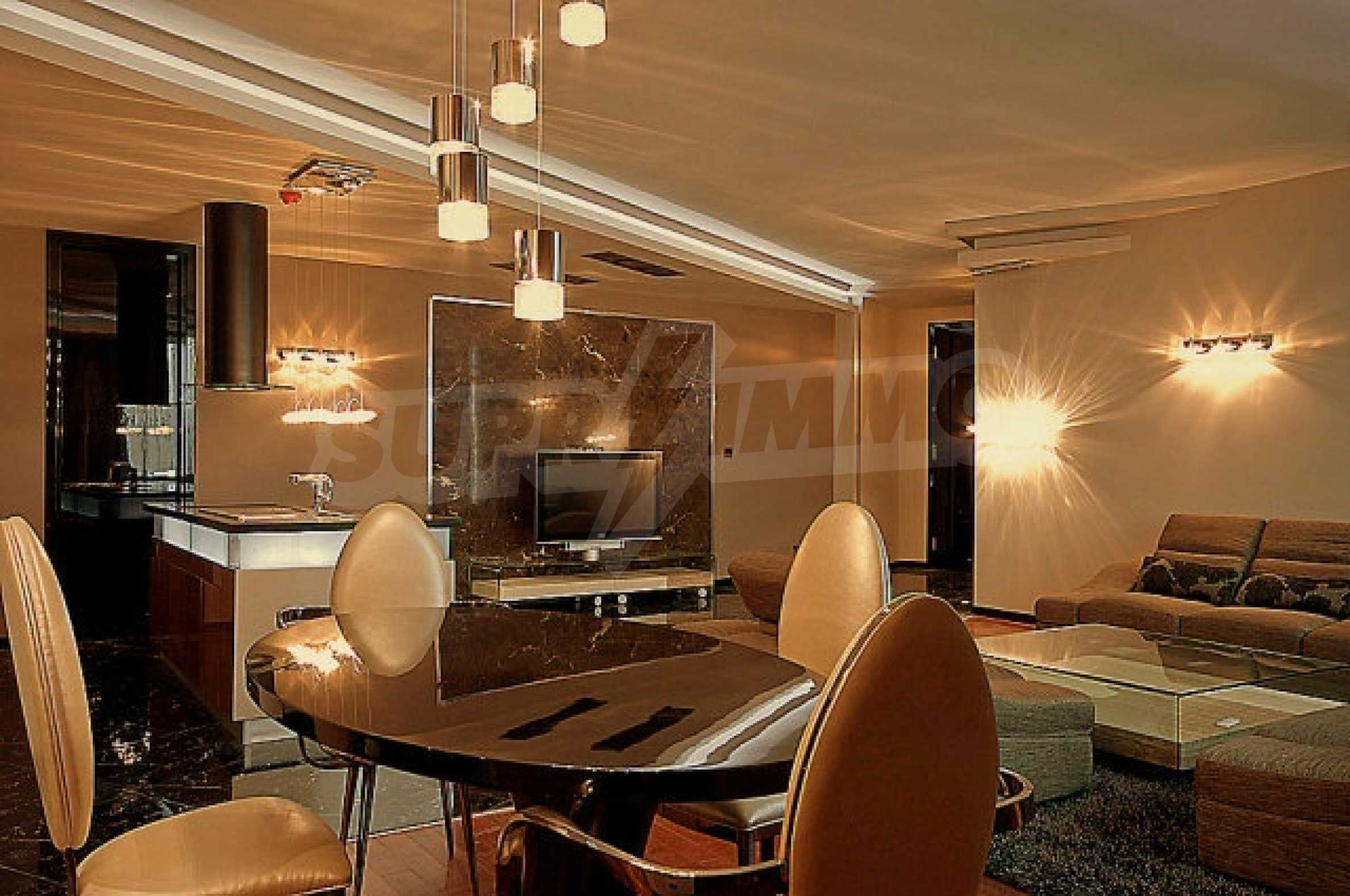 Abu Dhabi apartments 2