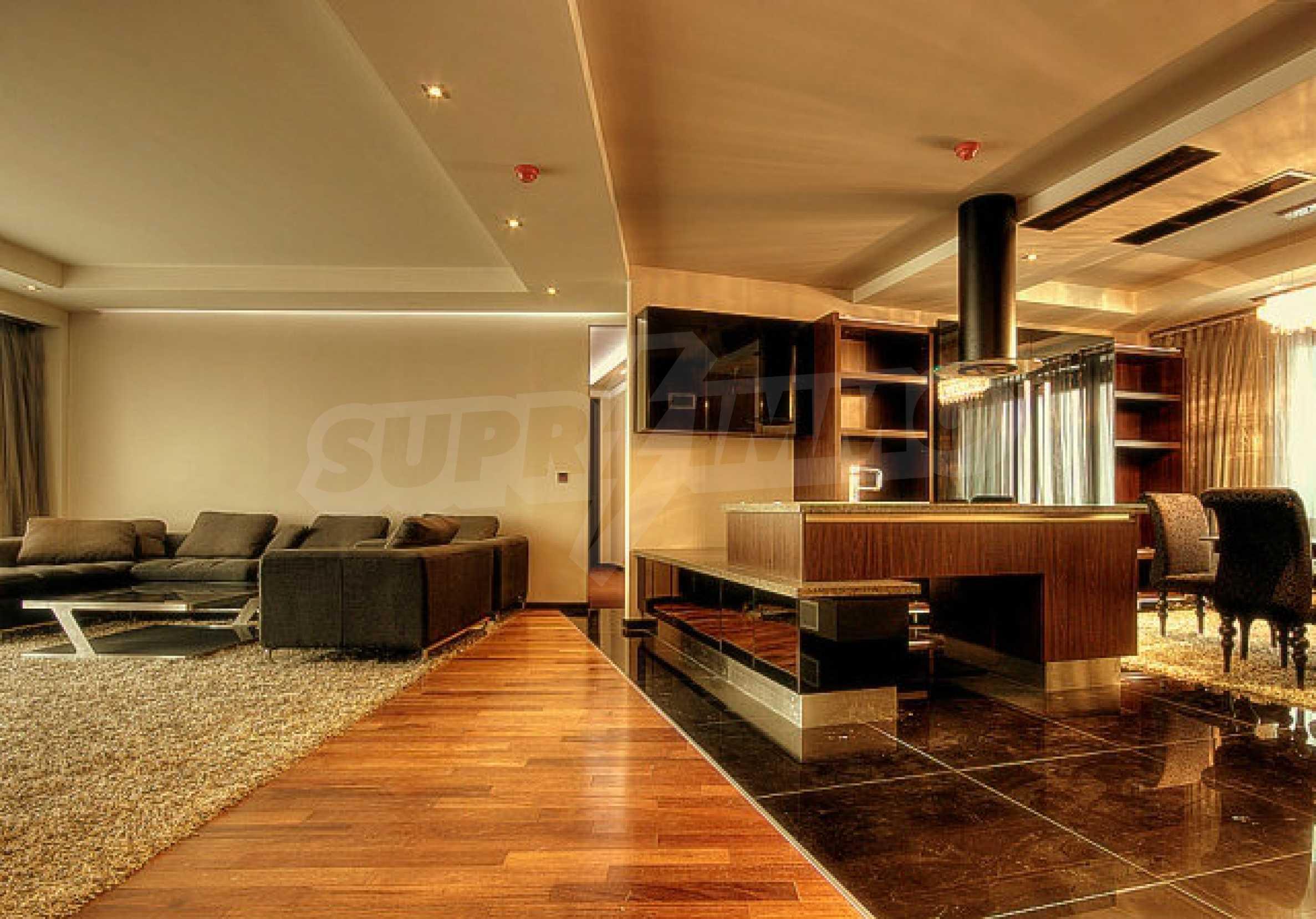 Abu Dhabi apartments 4