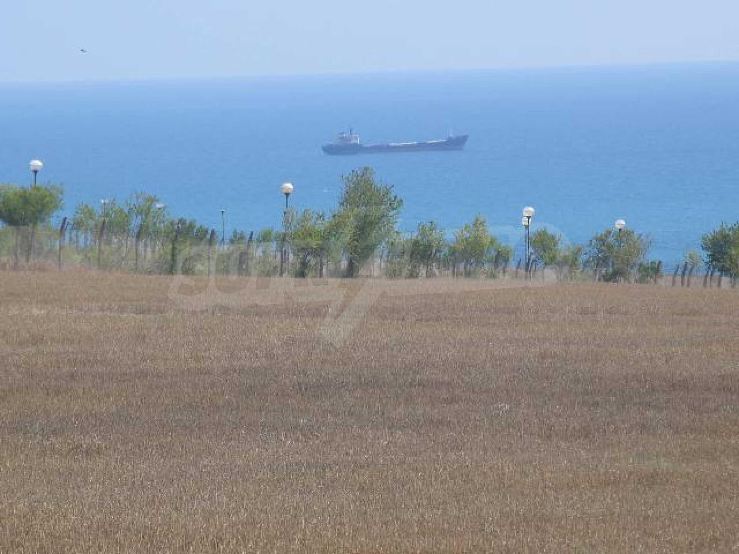 Два сельскохозяйственных участках земли около Каварна