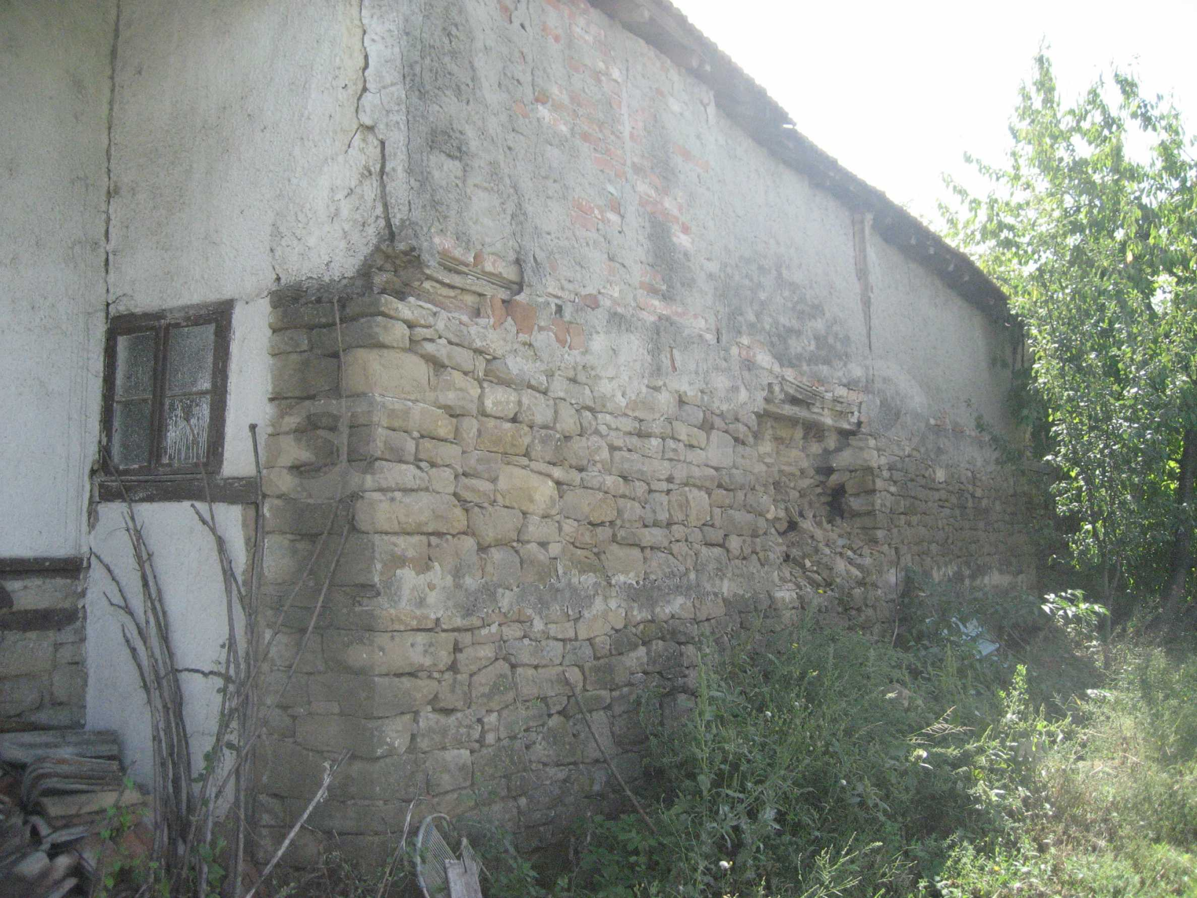 House built in traditional Bulgarian Style 13