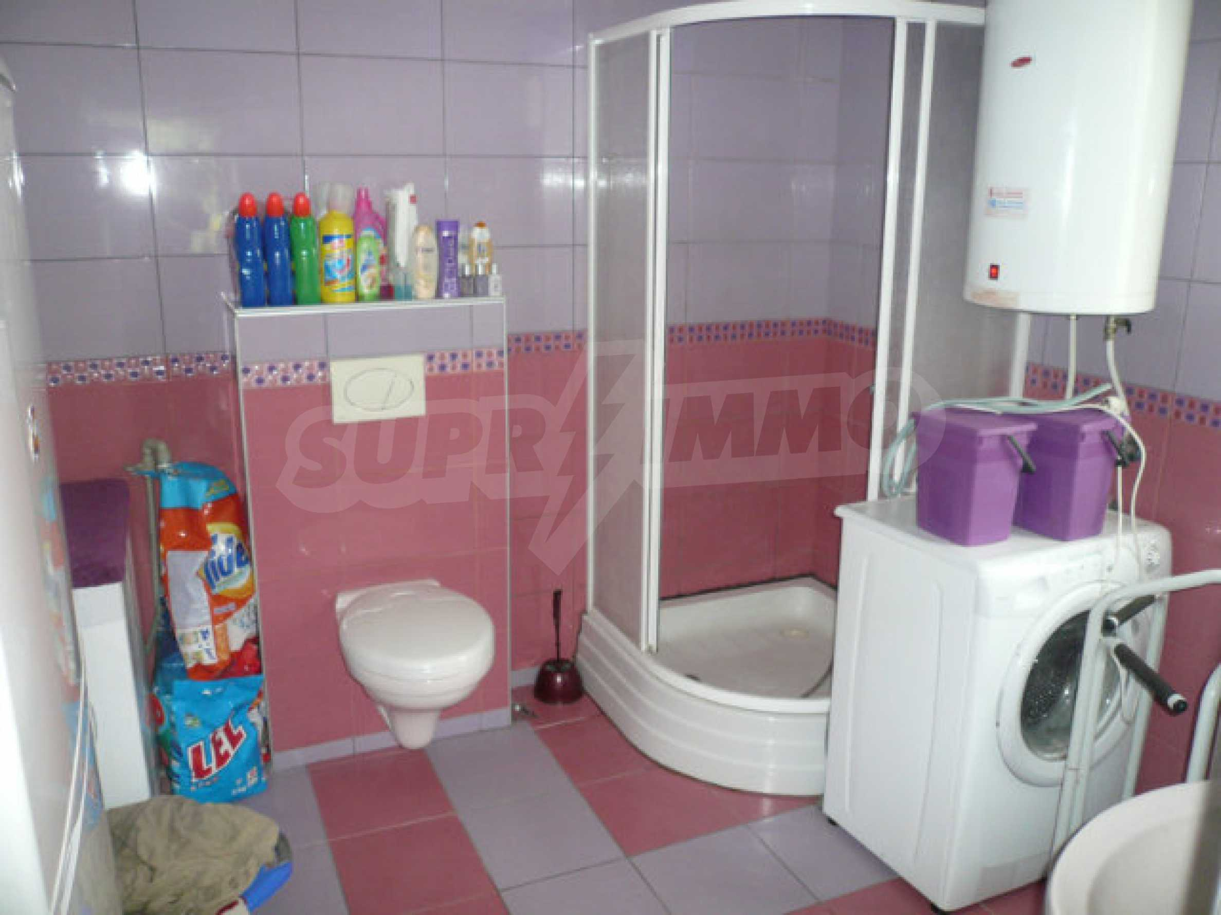 Solid house in excellent condition, 30 km from Vidin 20
