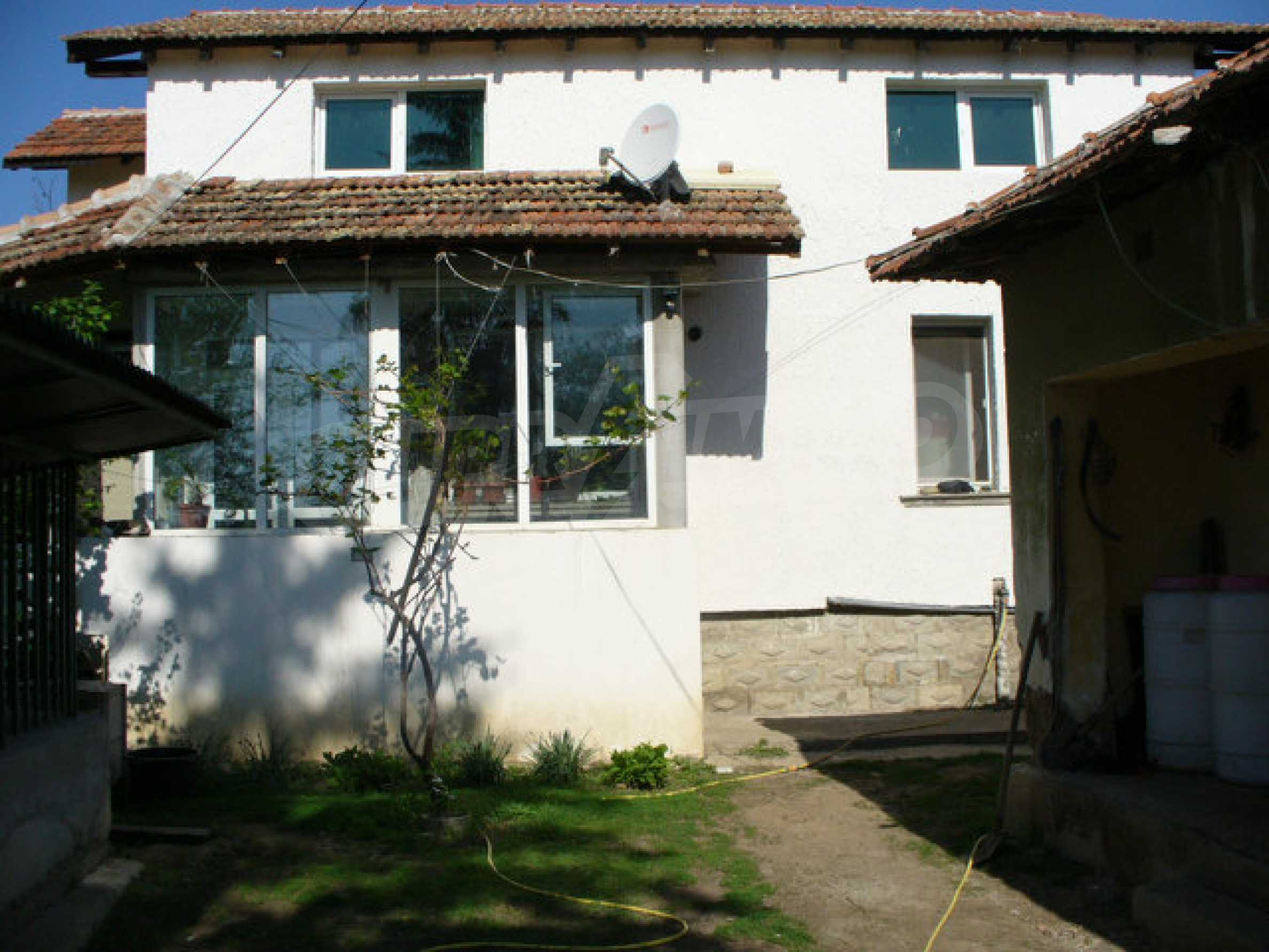 Solid house in excellent condition, 30 km from Vidin 3
