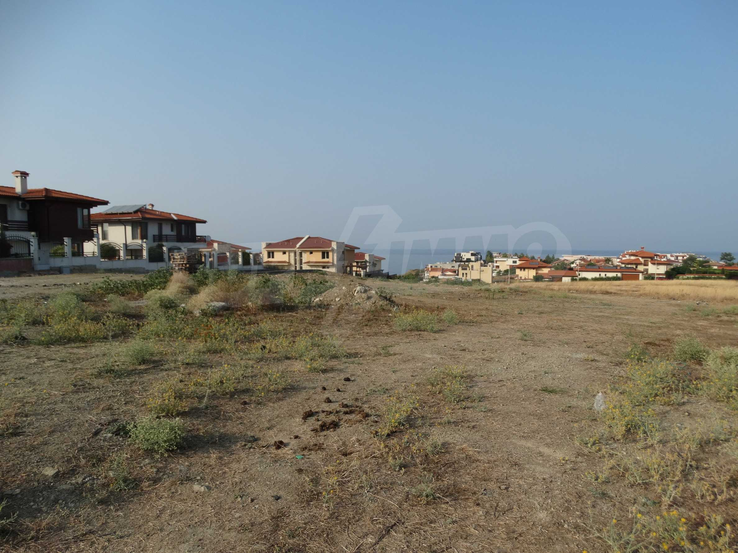 Land in regulation for sale in Lozenets 10