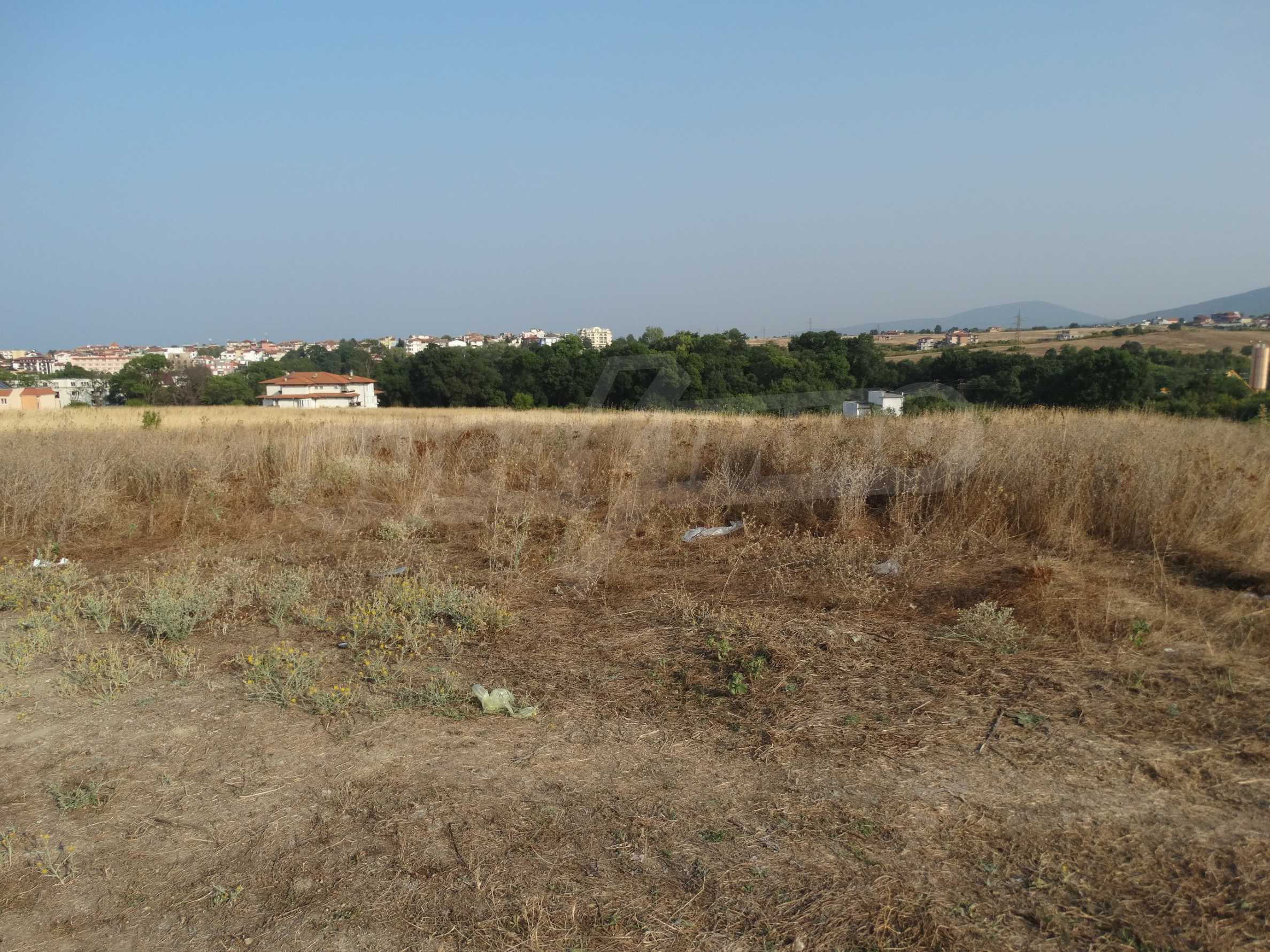 Land in regulation for sale in Lozenets 2