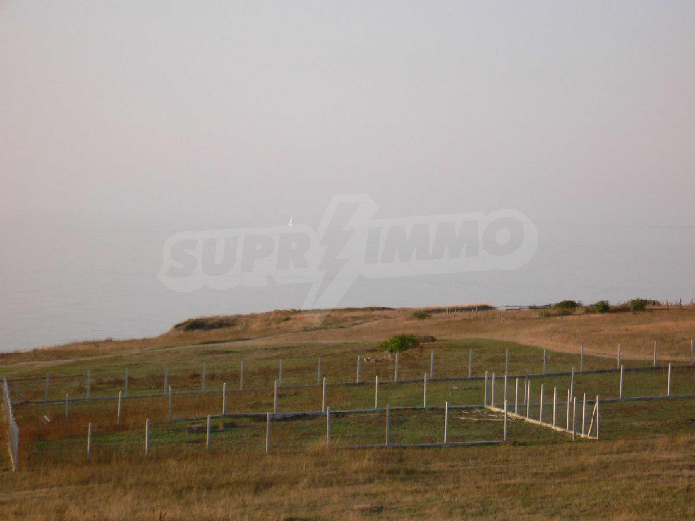 Land in regulation for sale in Sinemorets 1