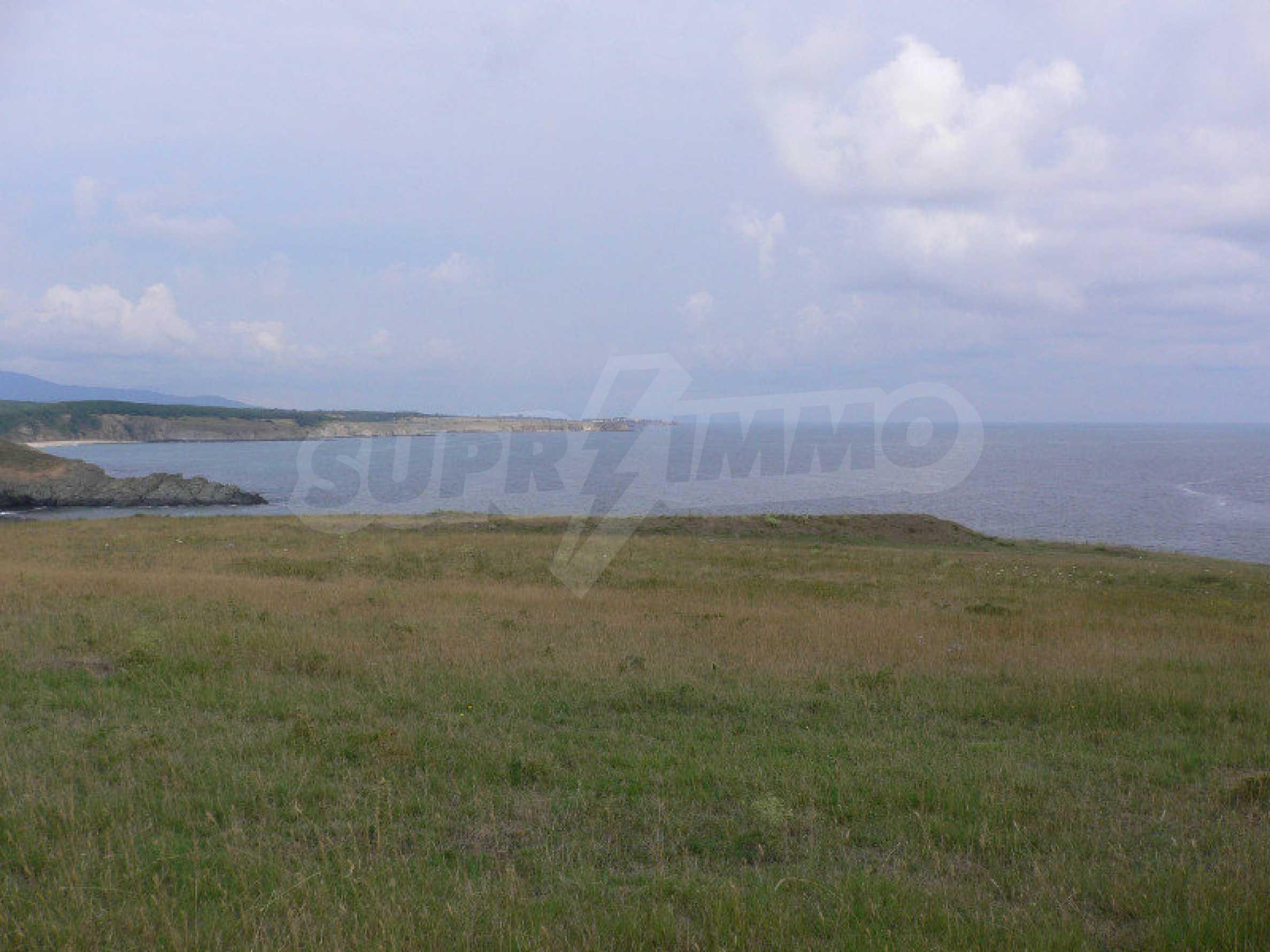 Land in regulation for sale in Sinemorets 2