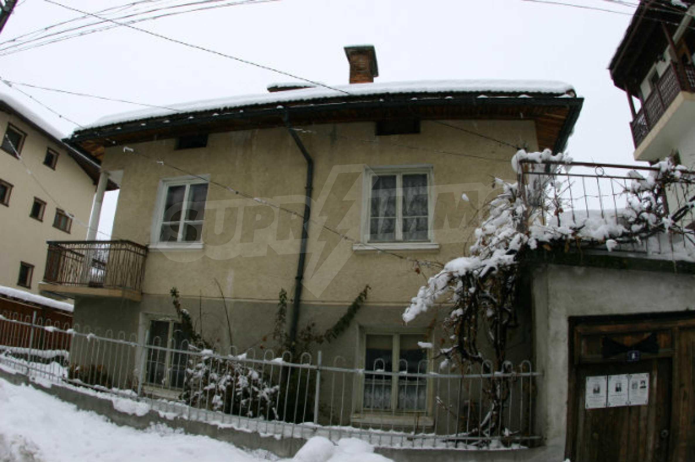 Haus in Bansko 1