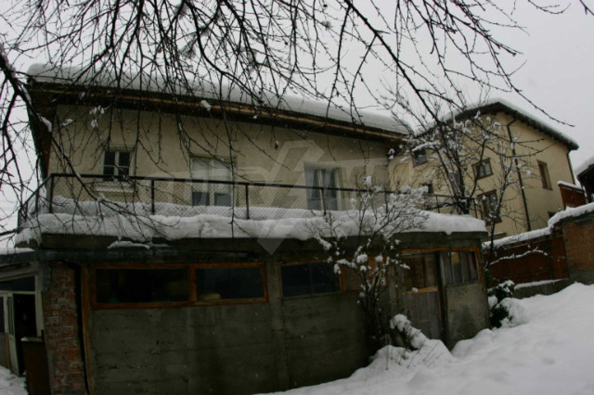 Haus in Bansko 20