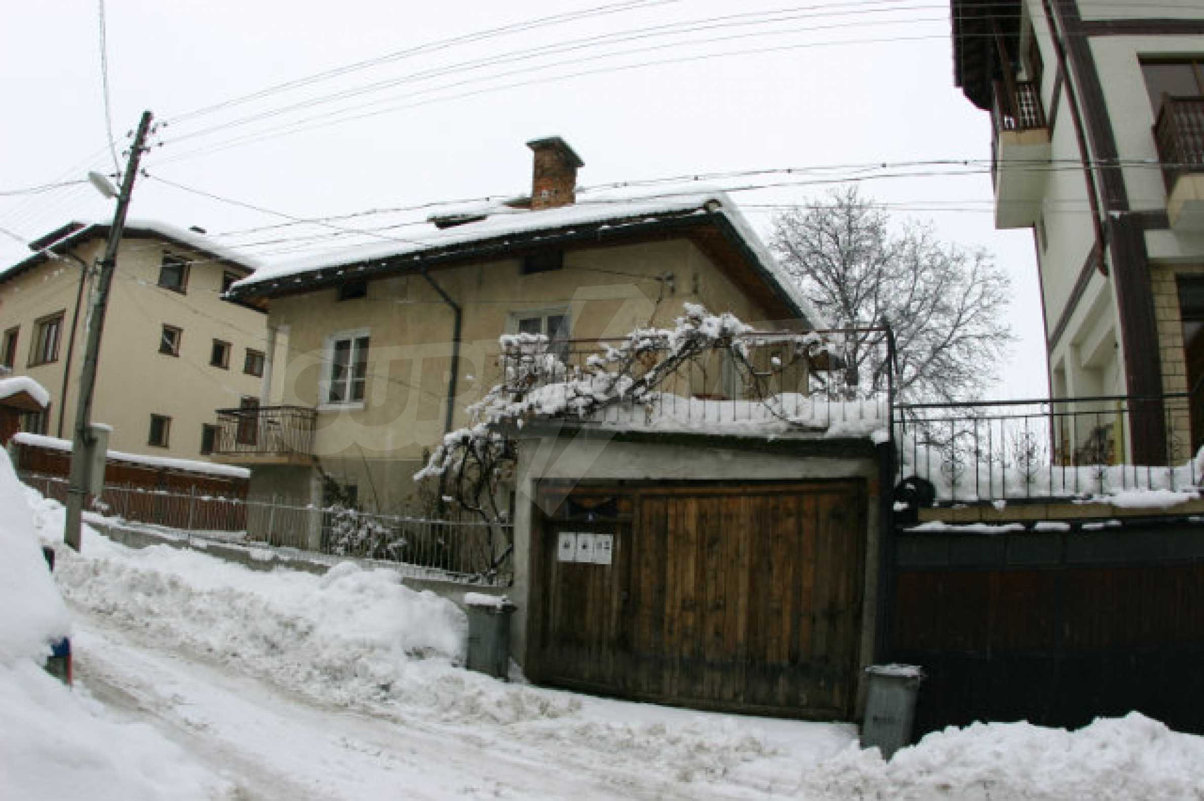 Haus in Bansko 2