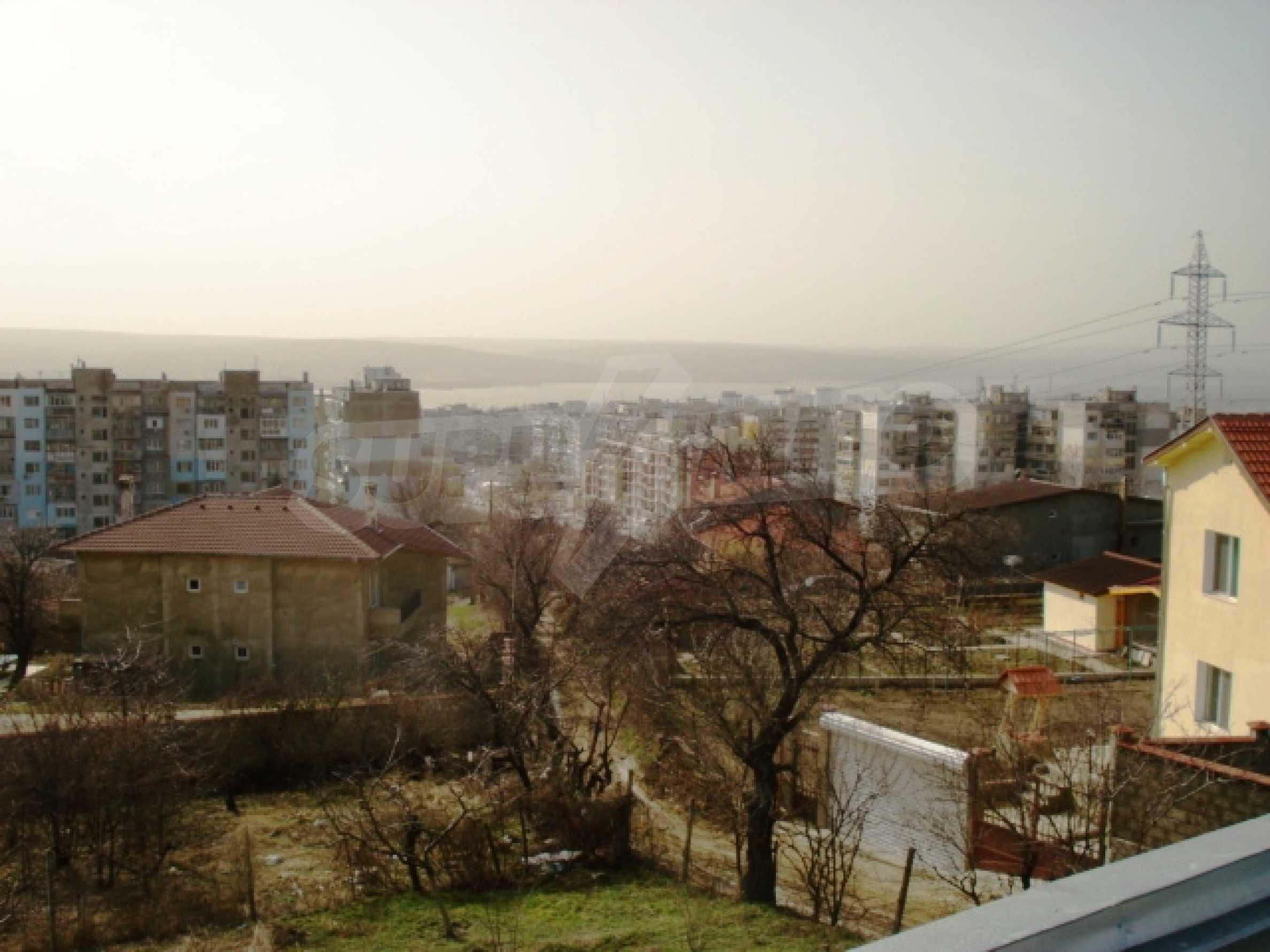 Парцел за продажба във Варна 3