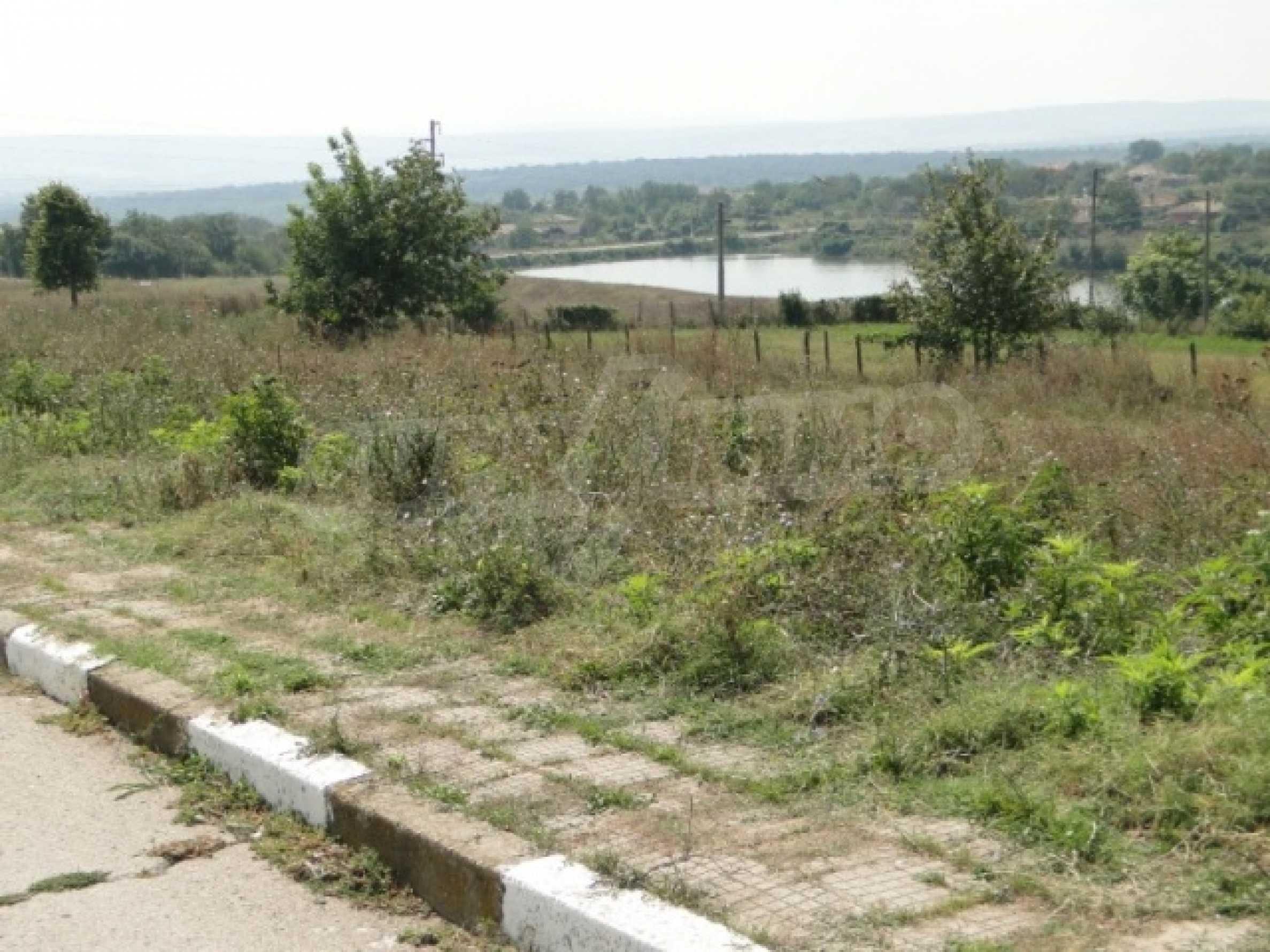 Hof im Dorf Markovo 7